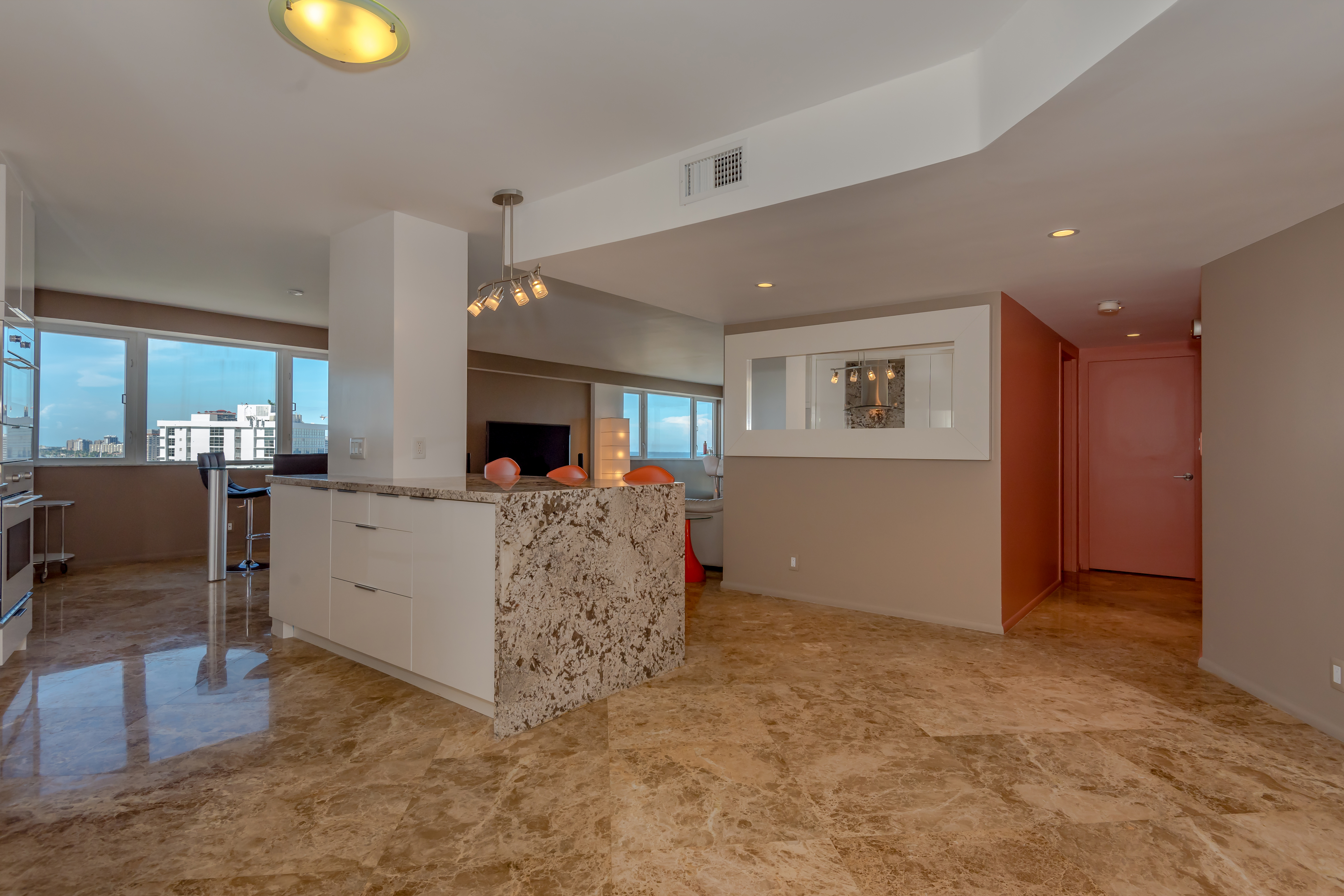 sales property at 3000 Holiday Dr #1101