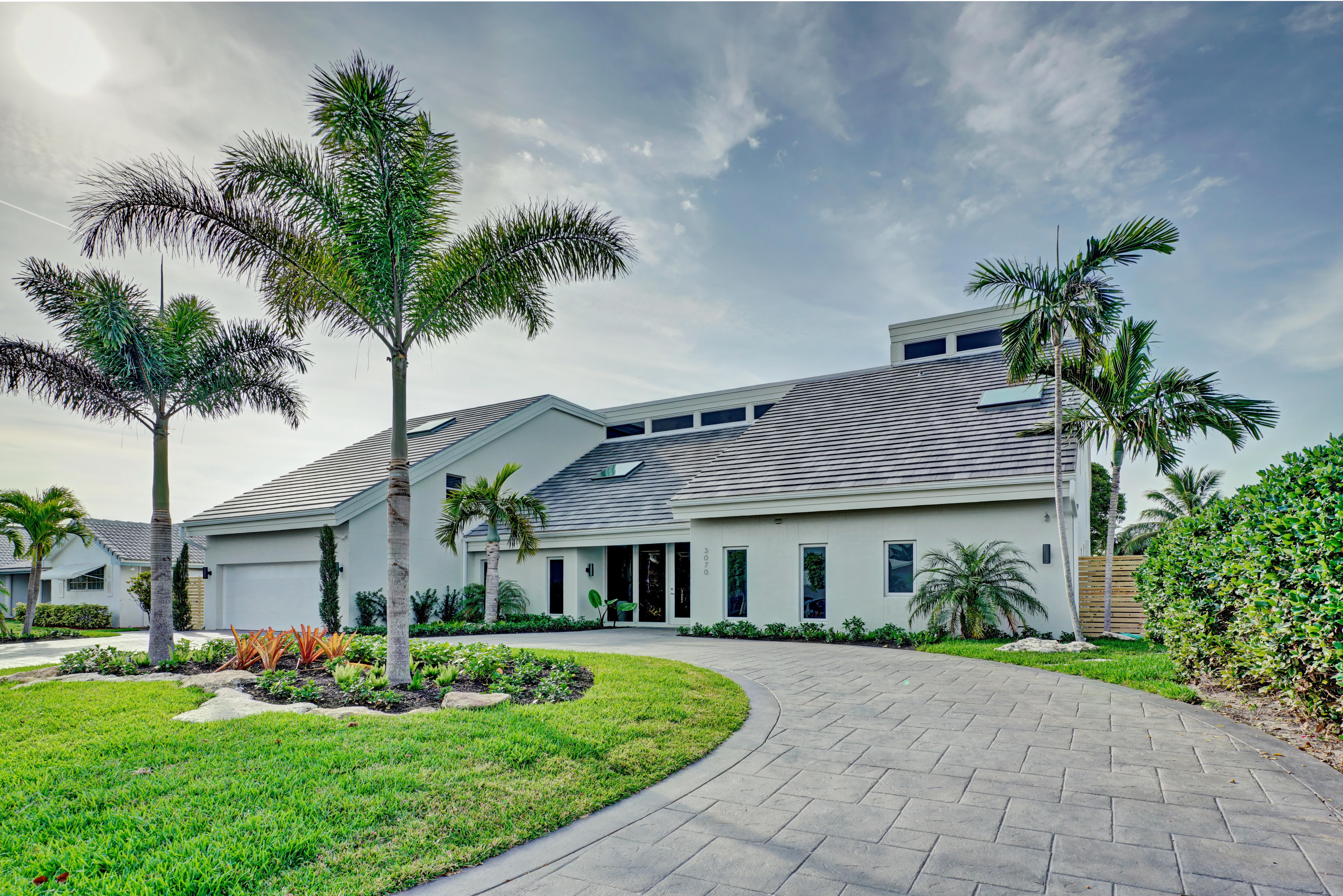 為 出售 在 3070 Ne 42nd St Fort Lauderdale, 佛羅里達州, 33308 美國