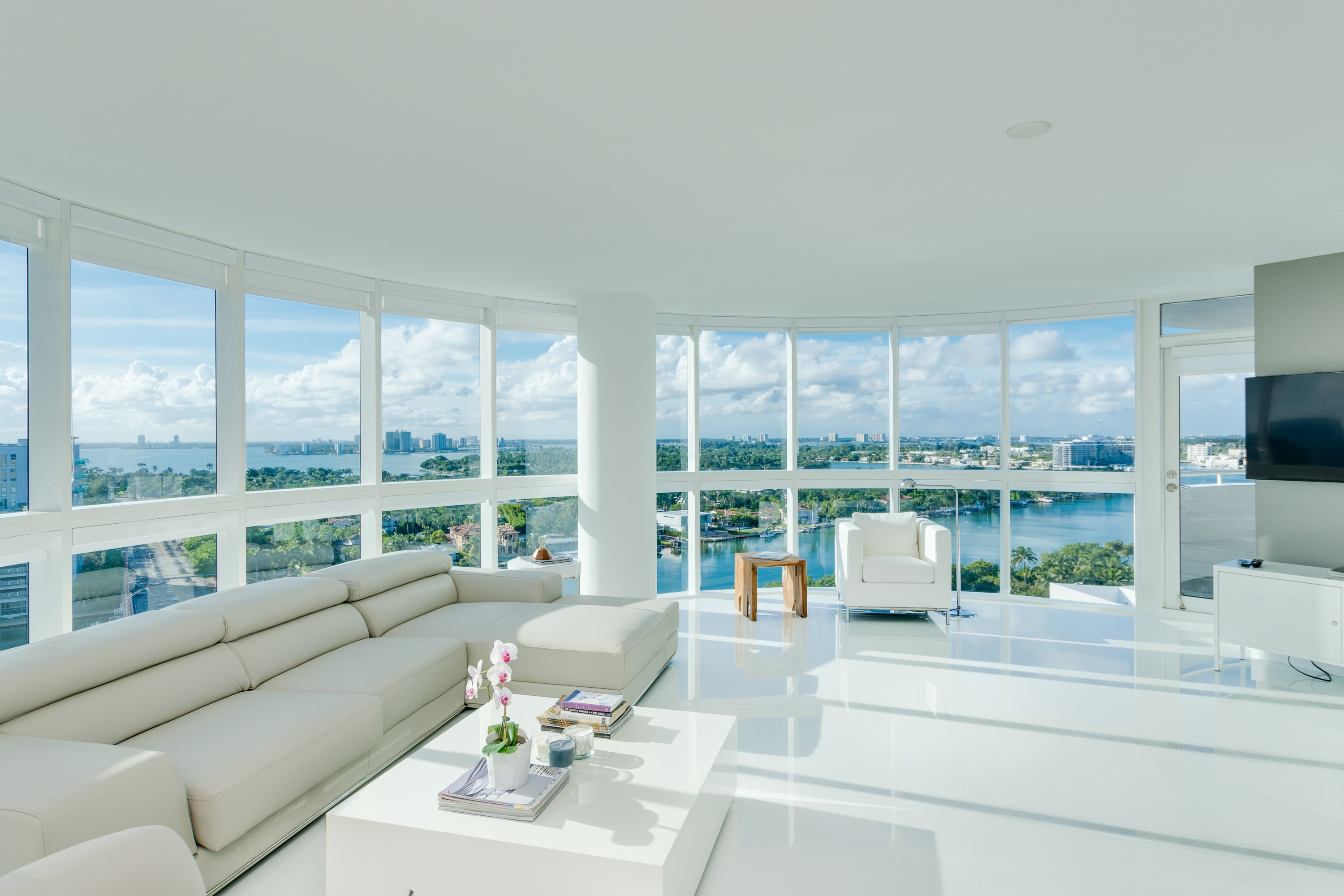 sales property at 6301 Collins Ave # 1805