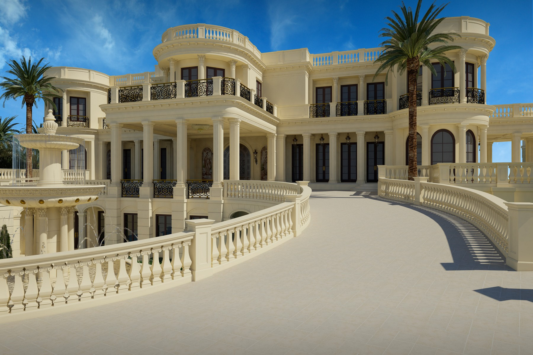 sales property at Le Palais Royale