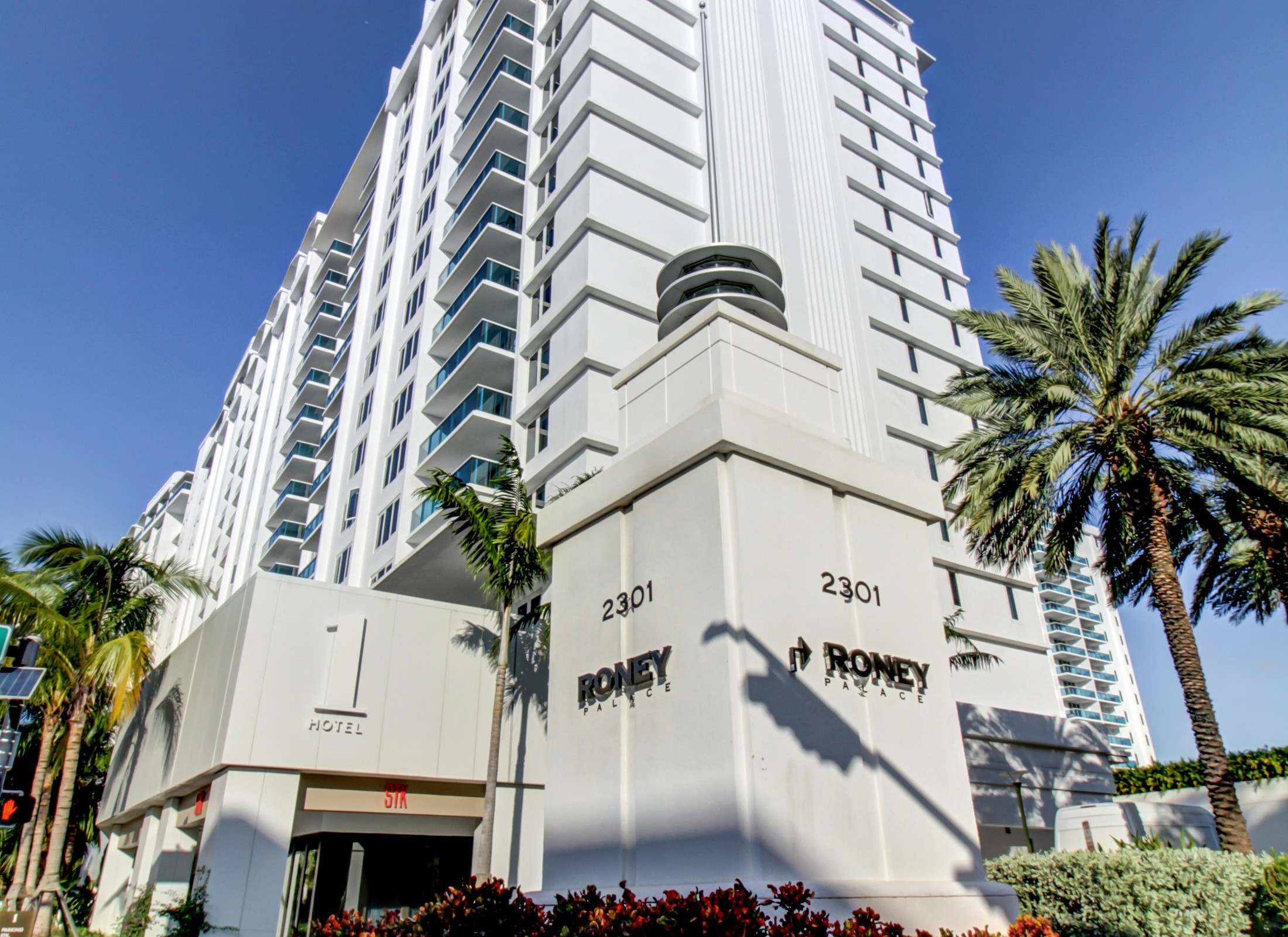 Condominium for Sale at 2301 Collins ave #1432 2301 Collins Ave 1432 Miami Beach, Florida, 33139 United States