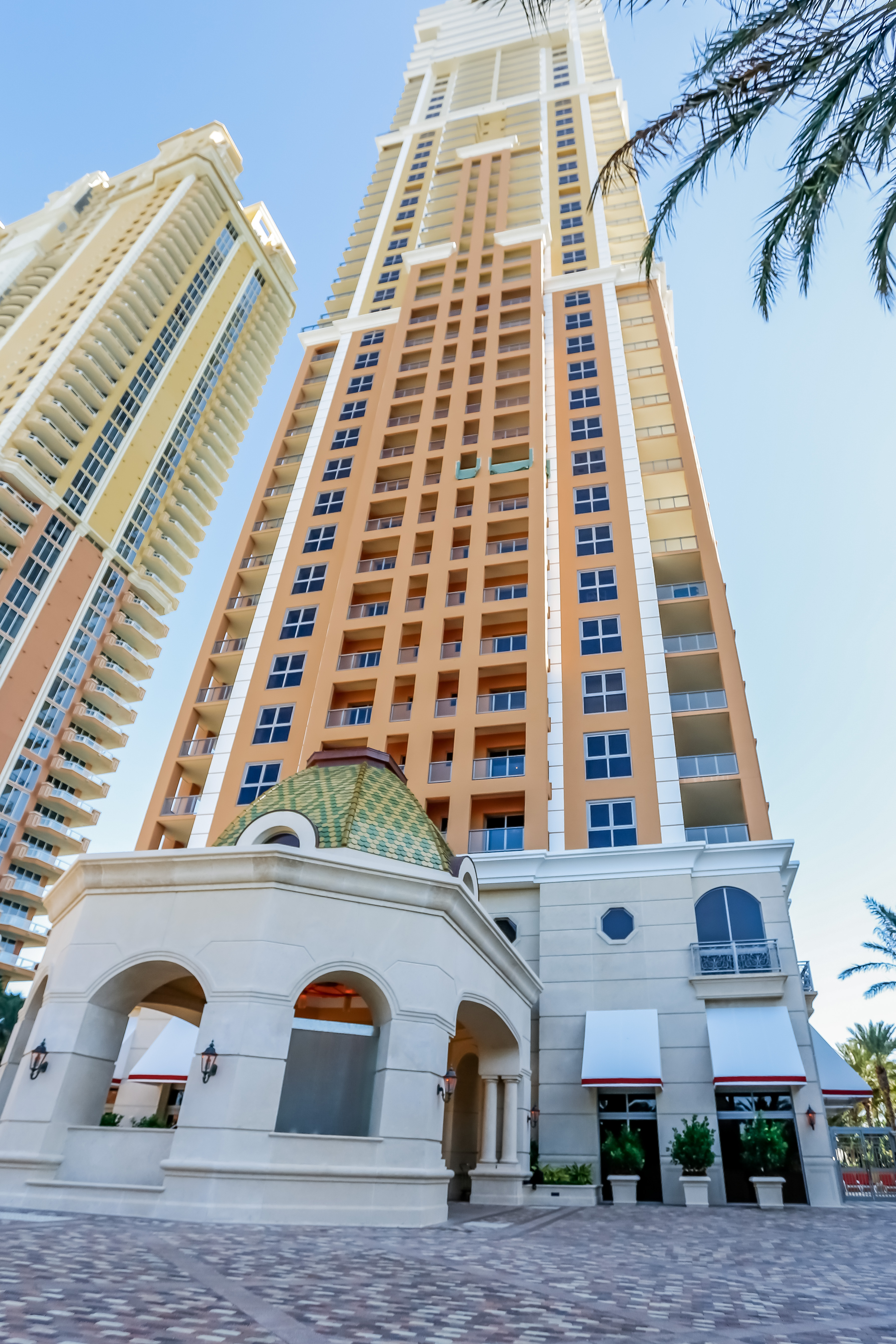 sales property at 17749 Collins Ave #502