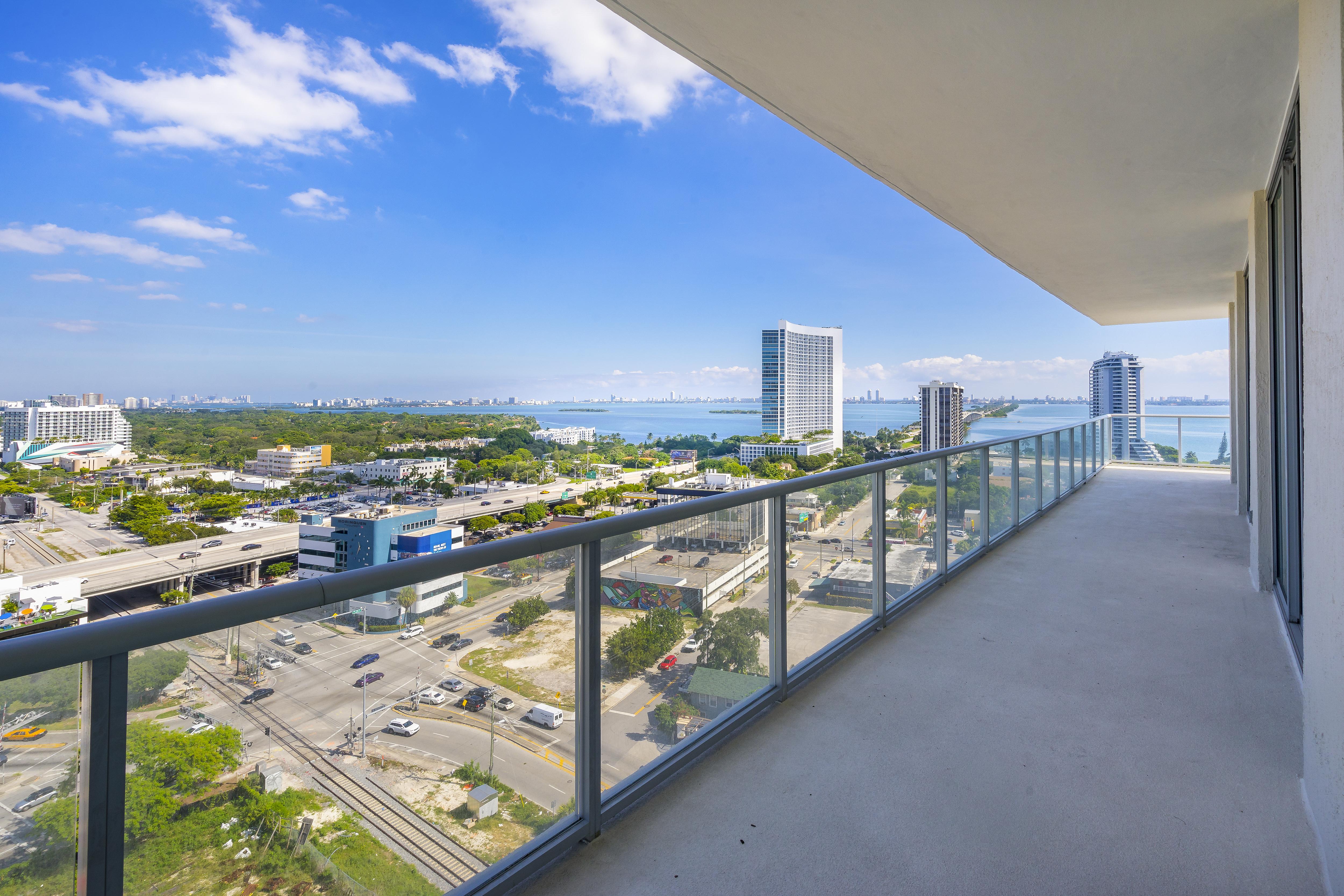 Condominium for Sale at 3470 E Coast Ave #H1701 3470 E Coast Ave H1701 Miami, Florida, 33137 United States