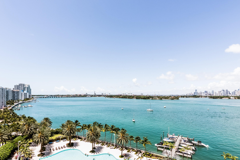 コンドミニアム のために 売買 アット 1500 Bay Rd #1128S 1500 Bay Rd 1128S Miami Beach, フロリダ, 33139 アメリカ合衆国