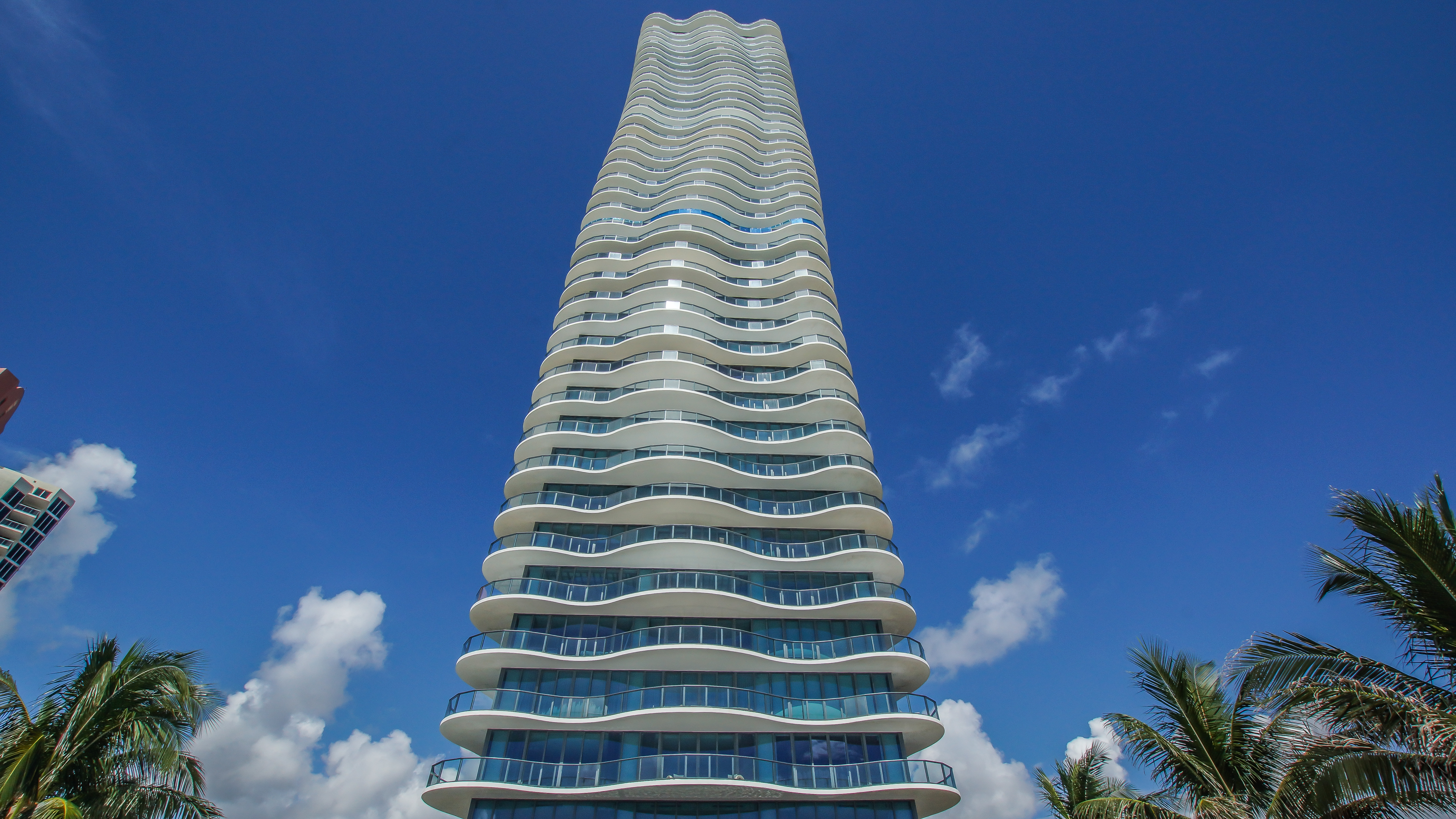 Property Of 19575 COLLINS AVE # 19