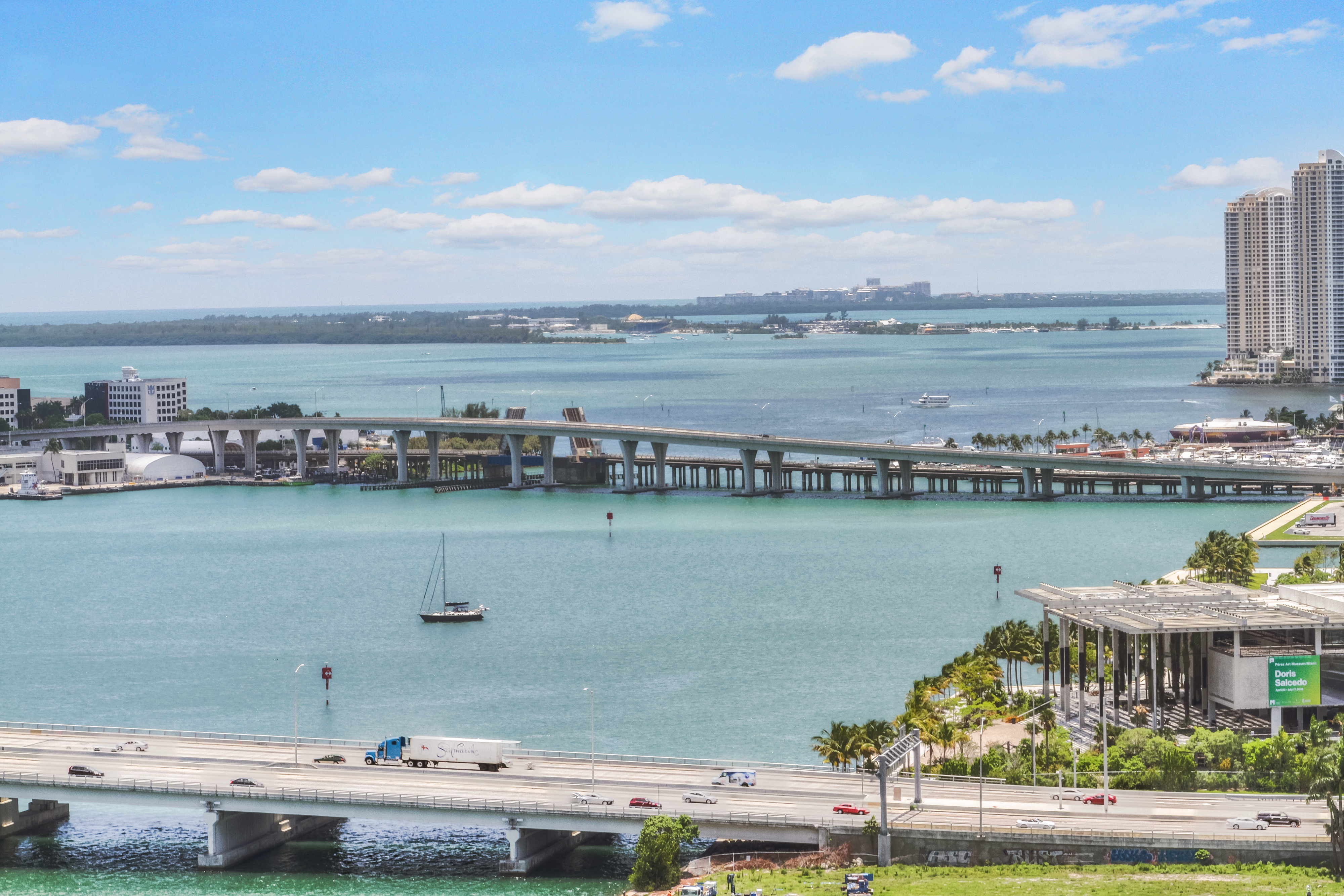 sales property at 1717 N BAYSHORE DR # 2952