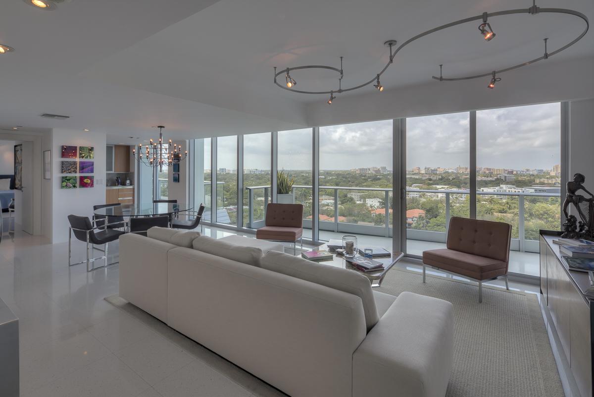 rentals property at 2627 S Bayshore Dr 1607