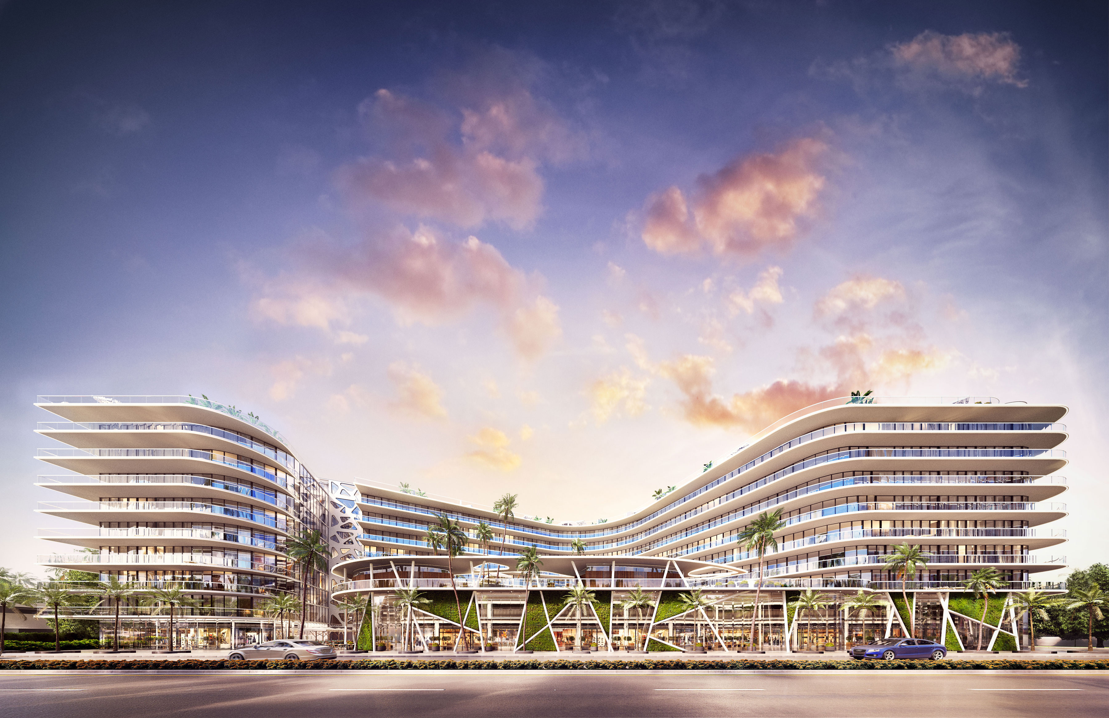 for Sale at Boulevard 57 5700 Biscayne Blvd 508w Miami, Florida, 33137 United States