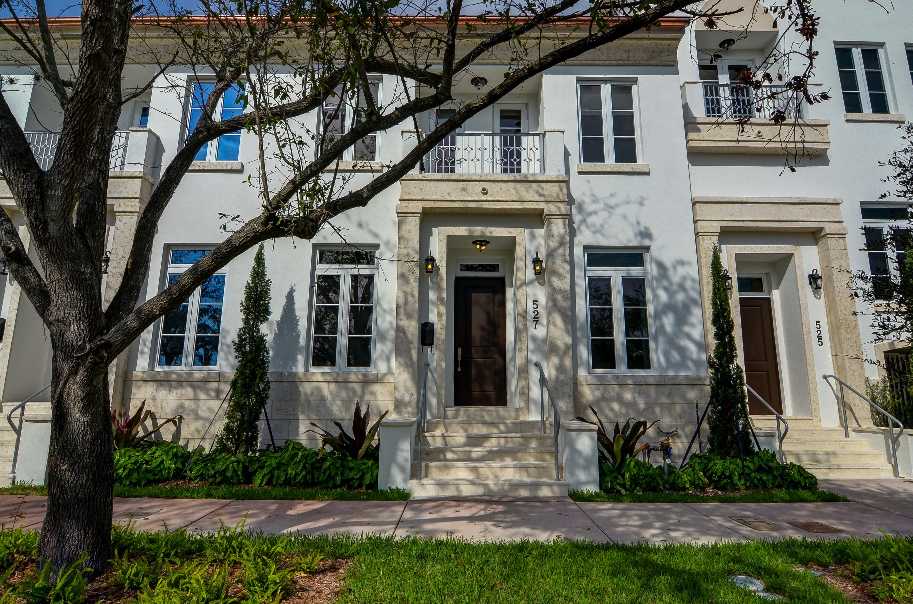 sales property at 519 Anastasia Av #519
