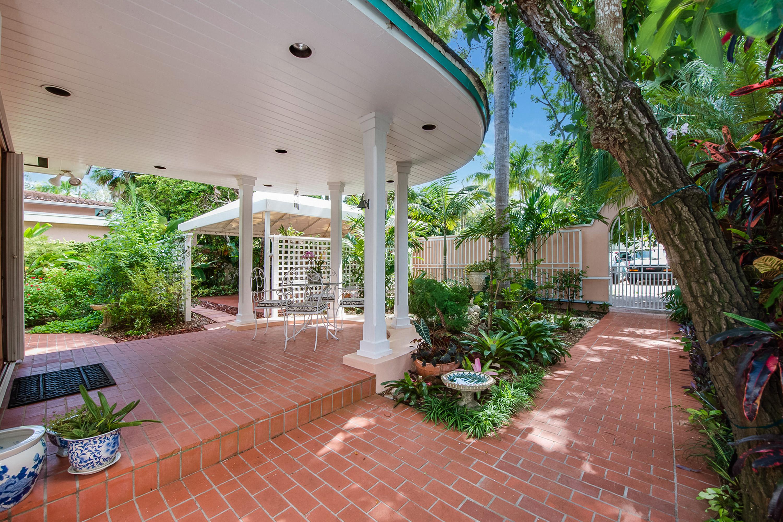 Villa per Vendita alle ore 4011 Malaga Ave Coconut Grove, Florida, 33133 Stati Uniti