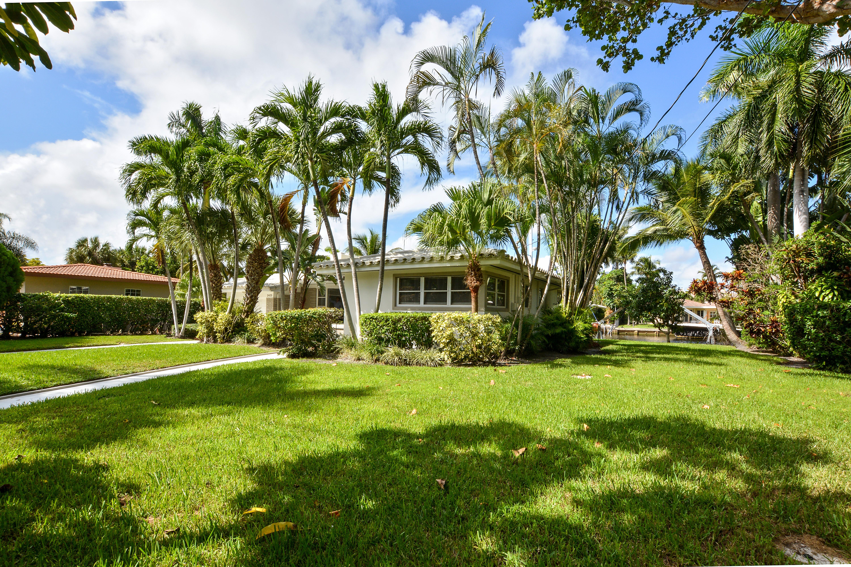 Vivienda unifamiliar por un Venta en 2423 Castilla Isle Fort Lauderdale, Florida, 33301 Estados Unidos
