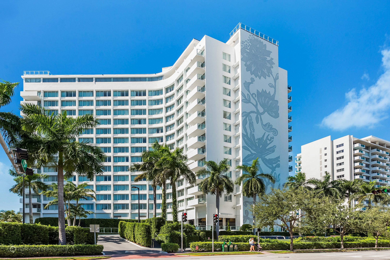Nhà chung cư vì Bán tại 1100 West Ave #1220 1100 West Ave 1220 Miami Beach, Florida, 33139 Hoa Kỳ