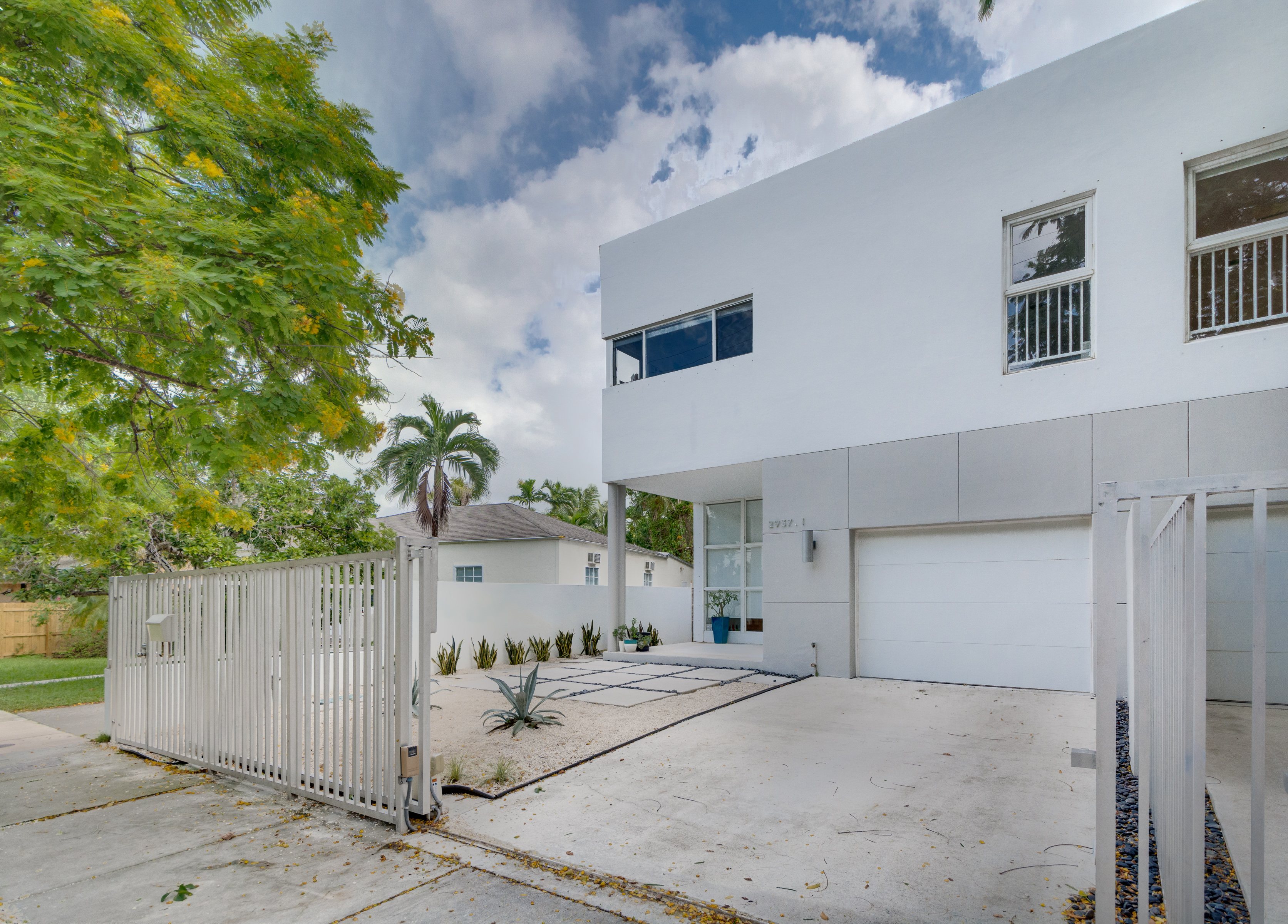 sales property at 2937 Sw 30 Court #1