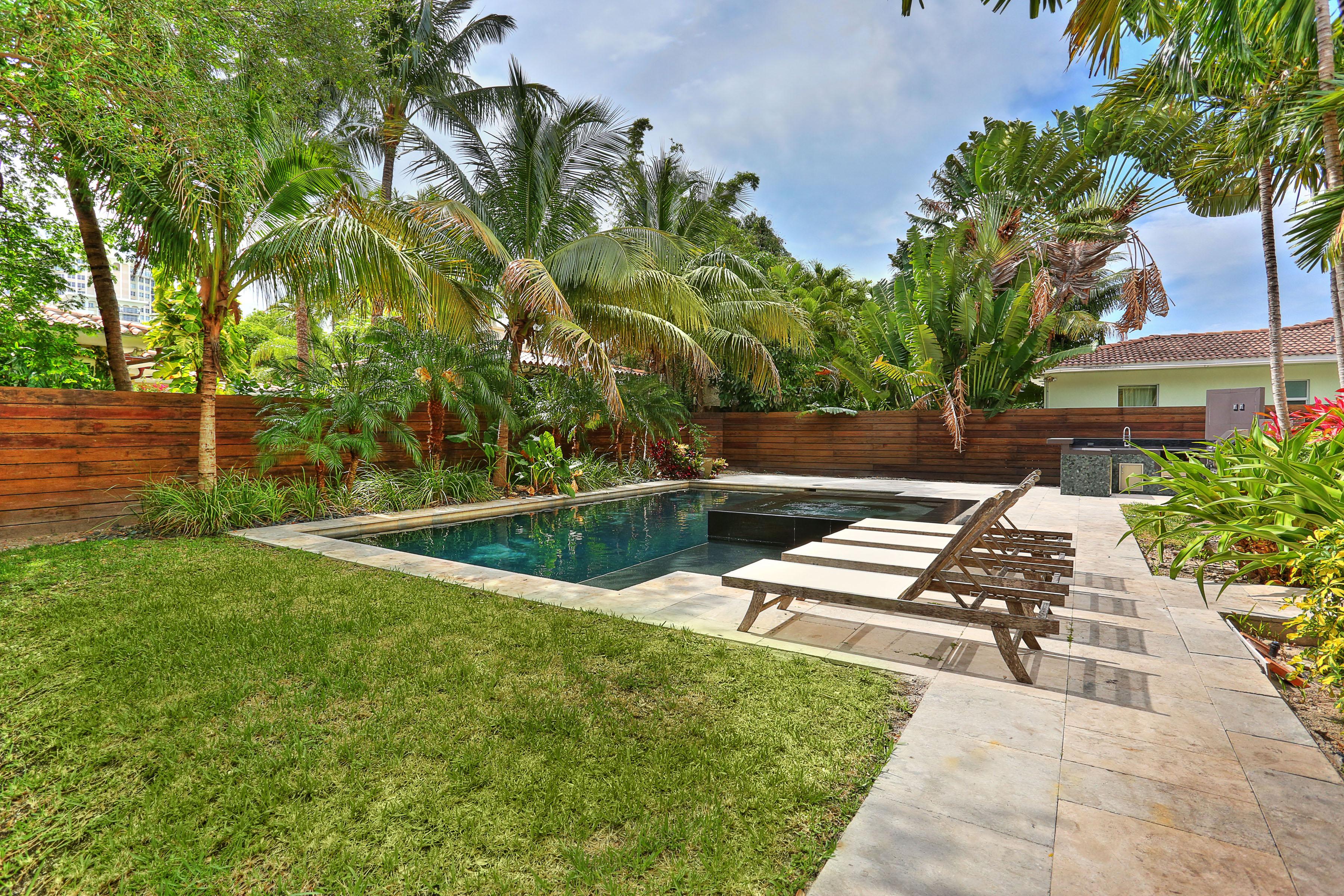 단독 가정 주택 용 매매 에 5777 La Gorce Dr Miami Beach, 플로리다, 33140 미국