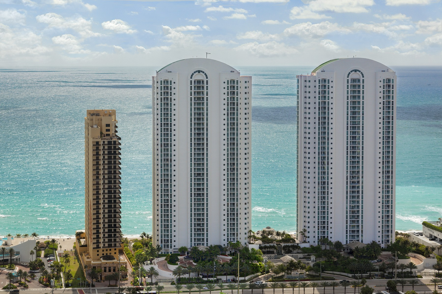 sales property at Turnberry Ocean Colony