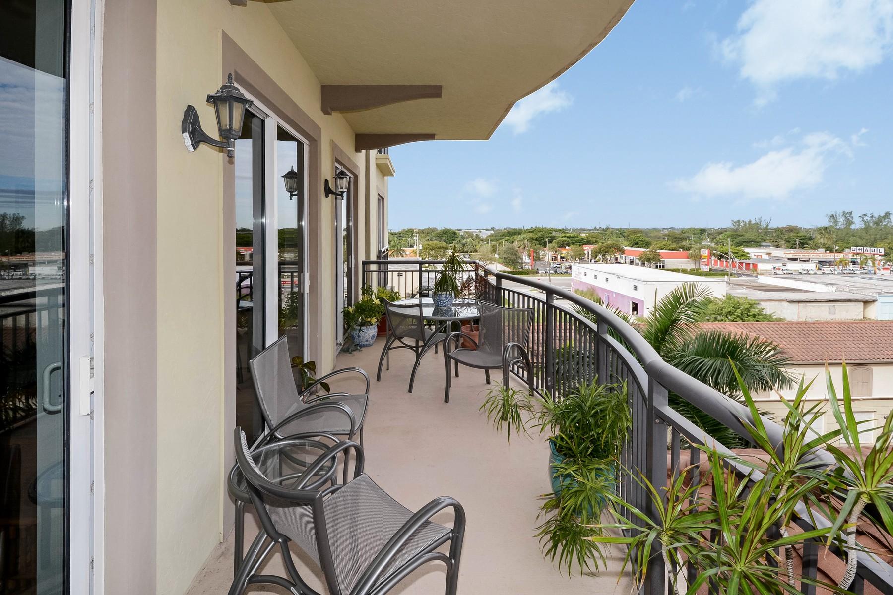 Vivienda unifamiliar por un Venta en 2625 NE 14th Ave Unit# 400 2625 Ne 14th Ave 400 Wilton Manors, Florida, 33334 Estados Unidos