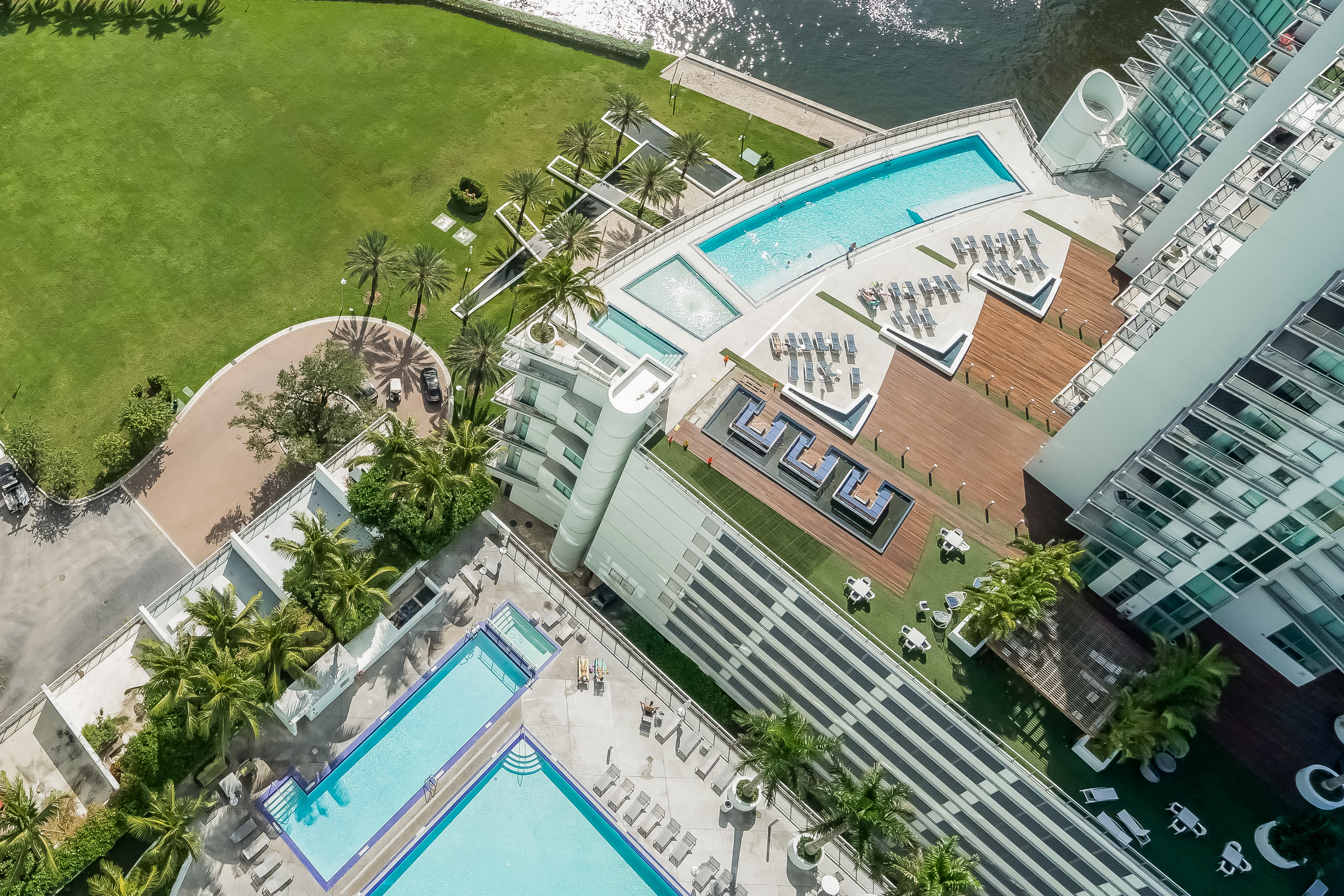 Condominium for Sale at 90 Sw 3rd St #2004 90 Sw 3rd St 2004 Miami, Florida, 33130 United States