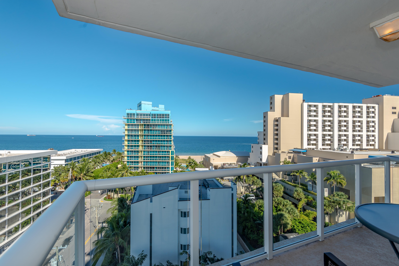 아파트 용 매매 에 3000 Holiday Dr #1101 3000 Holiday Dr 1101 Fort Lauderdale, 플로리다, 33316 미국