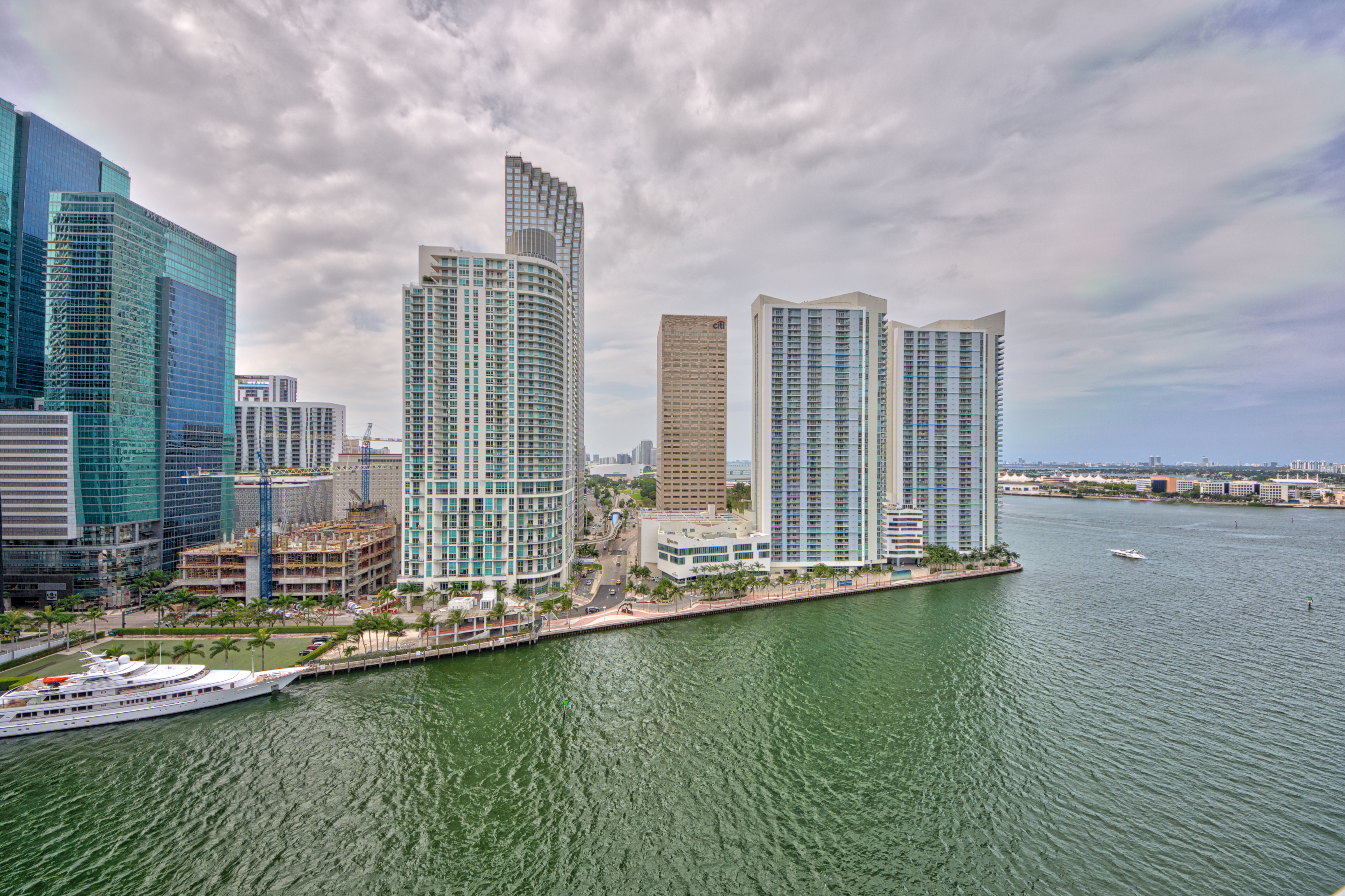 rentals property at 901 Brickell Key Blvd # 2005