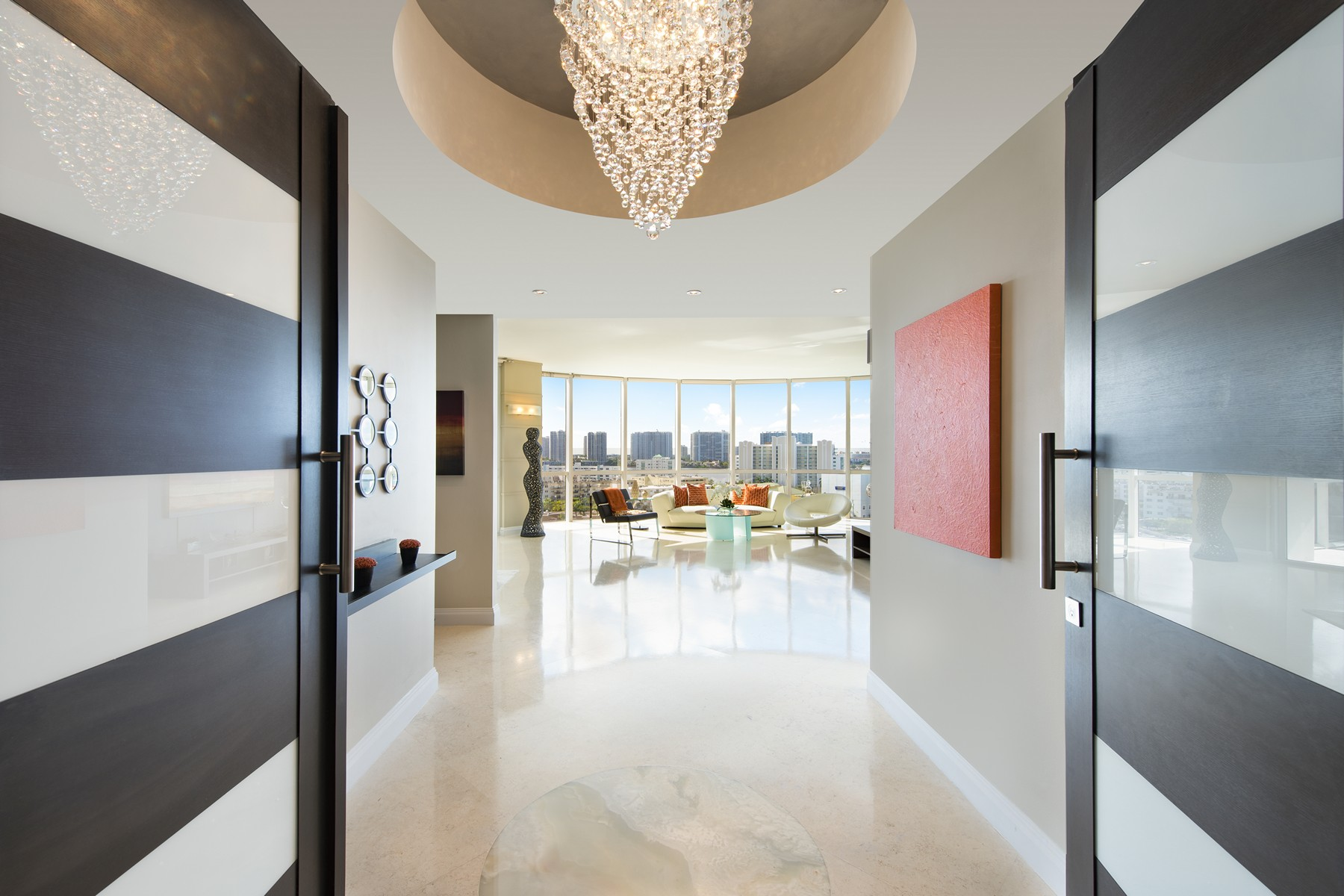 sales property at 18101 Collins Ave #1101