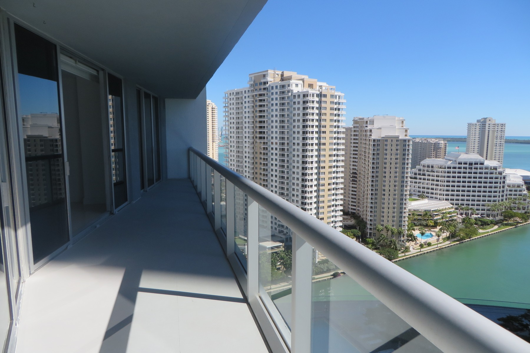 sales property at 475 Brickell Ave #2309