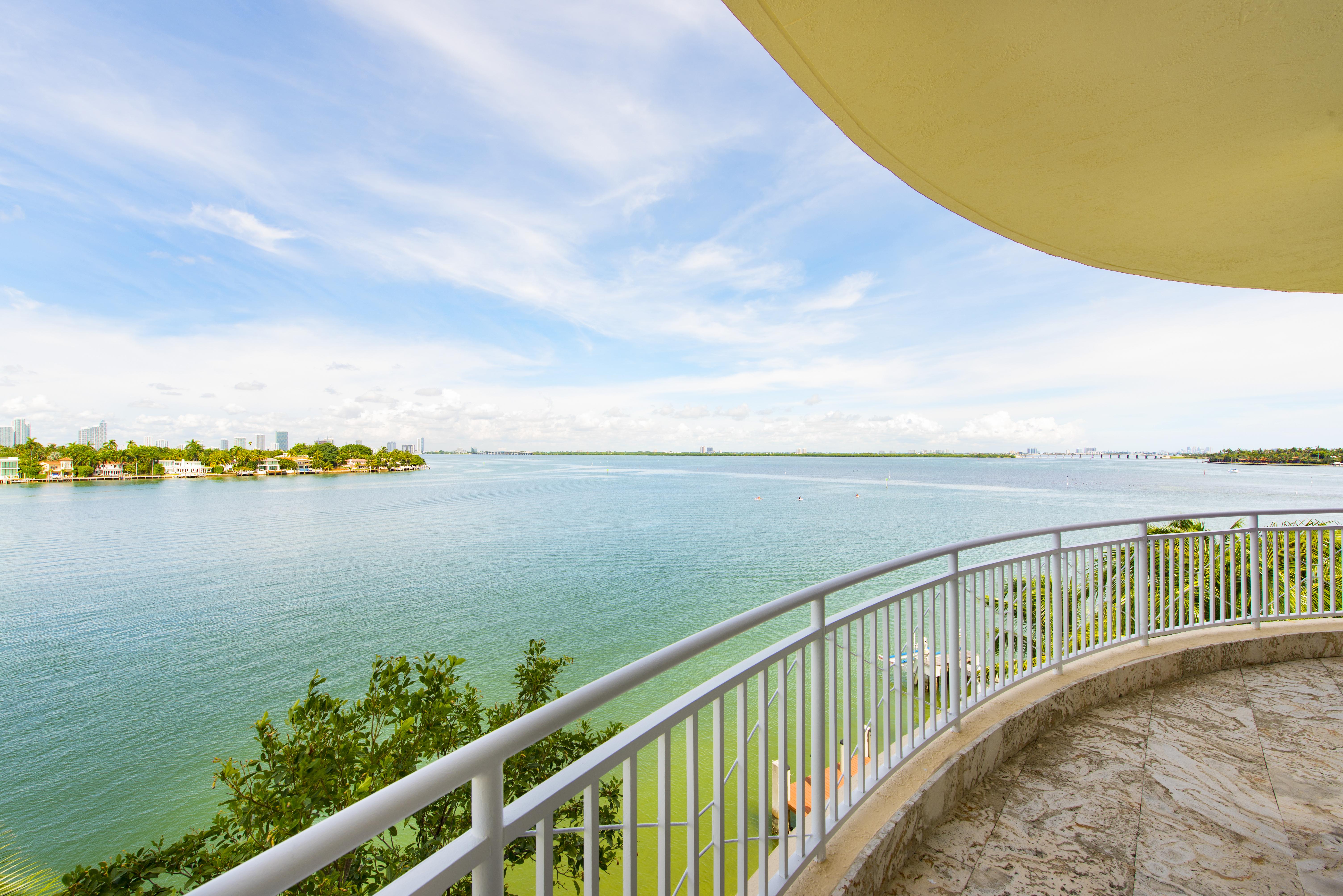 Condominium for Sale at 1 Century Ln #508 1Century Ln 508 Miami Beach, Florida, 33139 United States