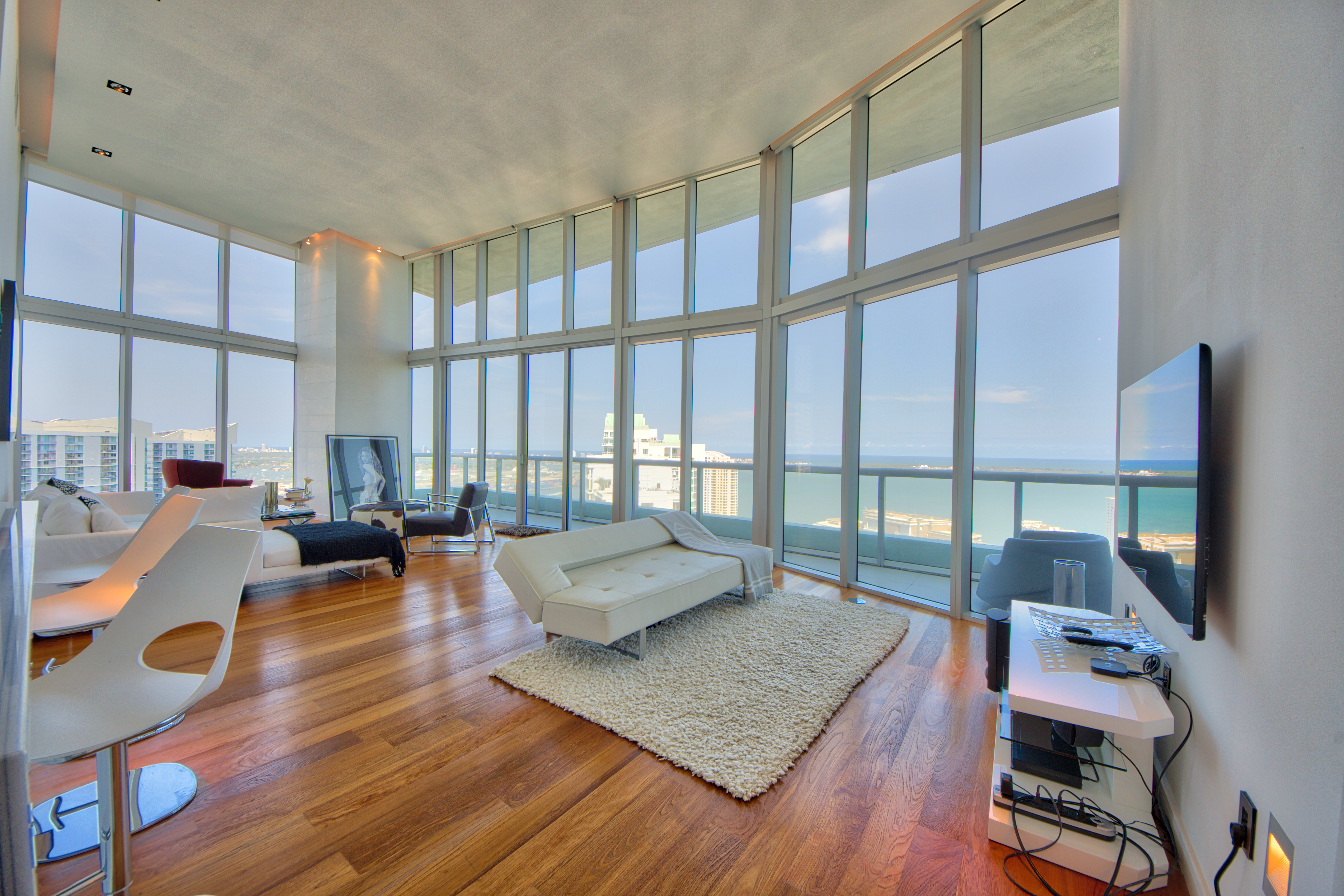 sales property at 465 Brickell Ave #4101