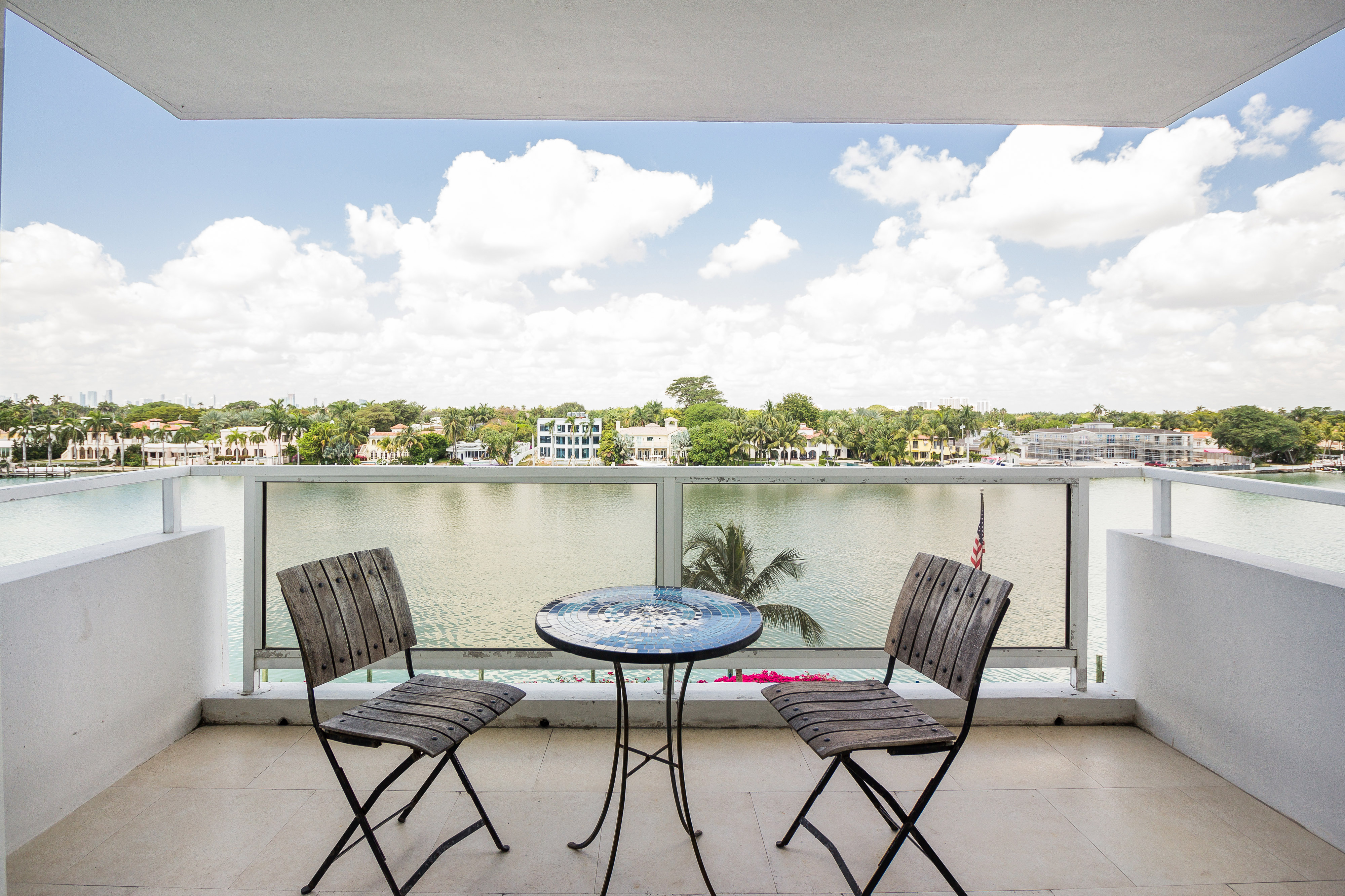 Condominium for Sale at 5700 Collins Ave #5G 5700 Collins Ave 5G Miami Beach, Florida, 33140 United States