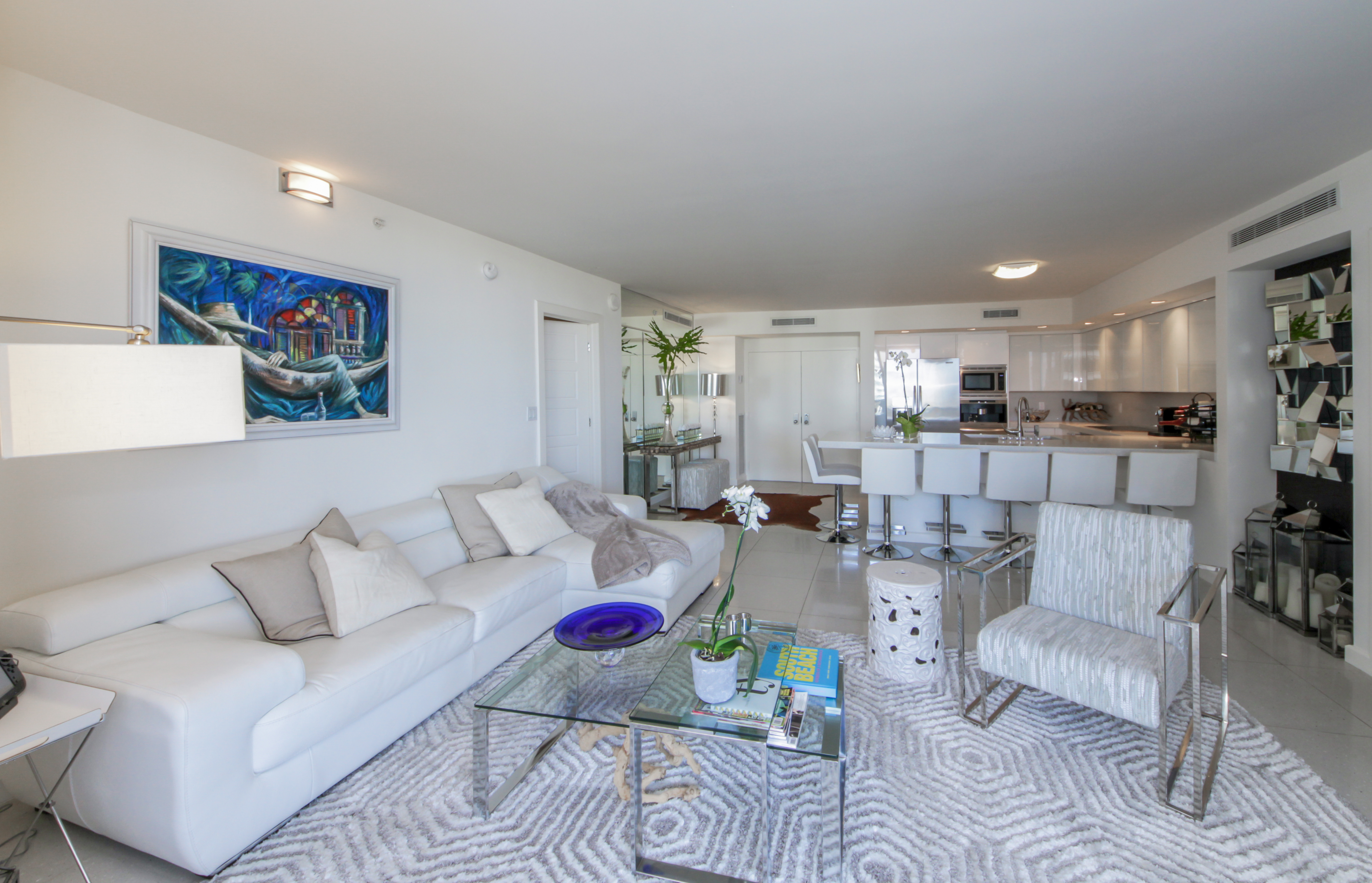 Condomínio para Venda às 9 Island Av #1411 9Island Av 1411 Miami Beach, Florida, 33139 Estados Unidos