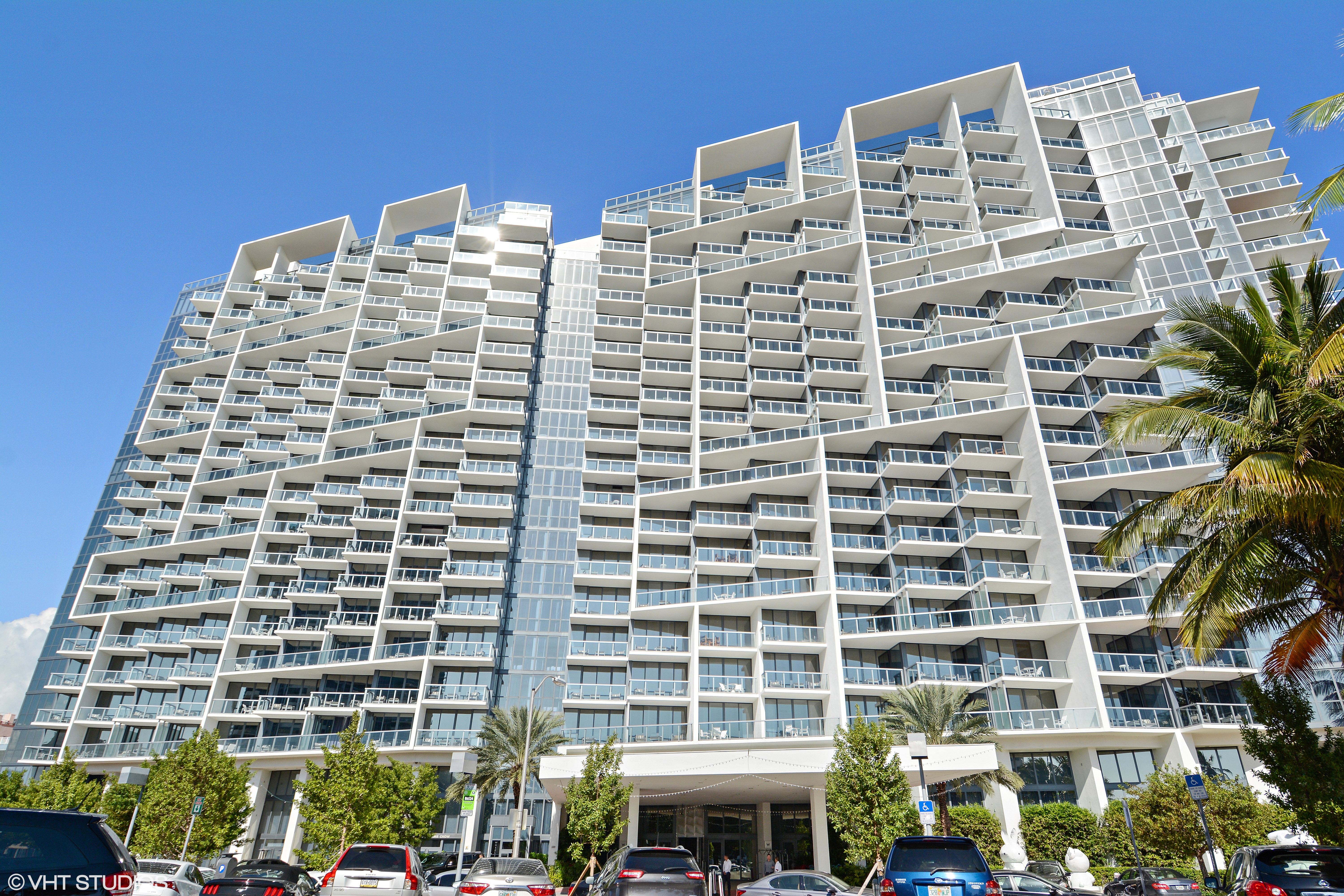 Apartment for Sale at 2201 Collins Ave #1509 2201 Collins Ave 1509 Miami Beach, Florida, 33139 United States