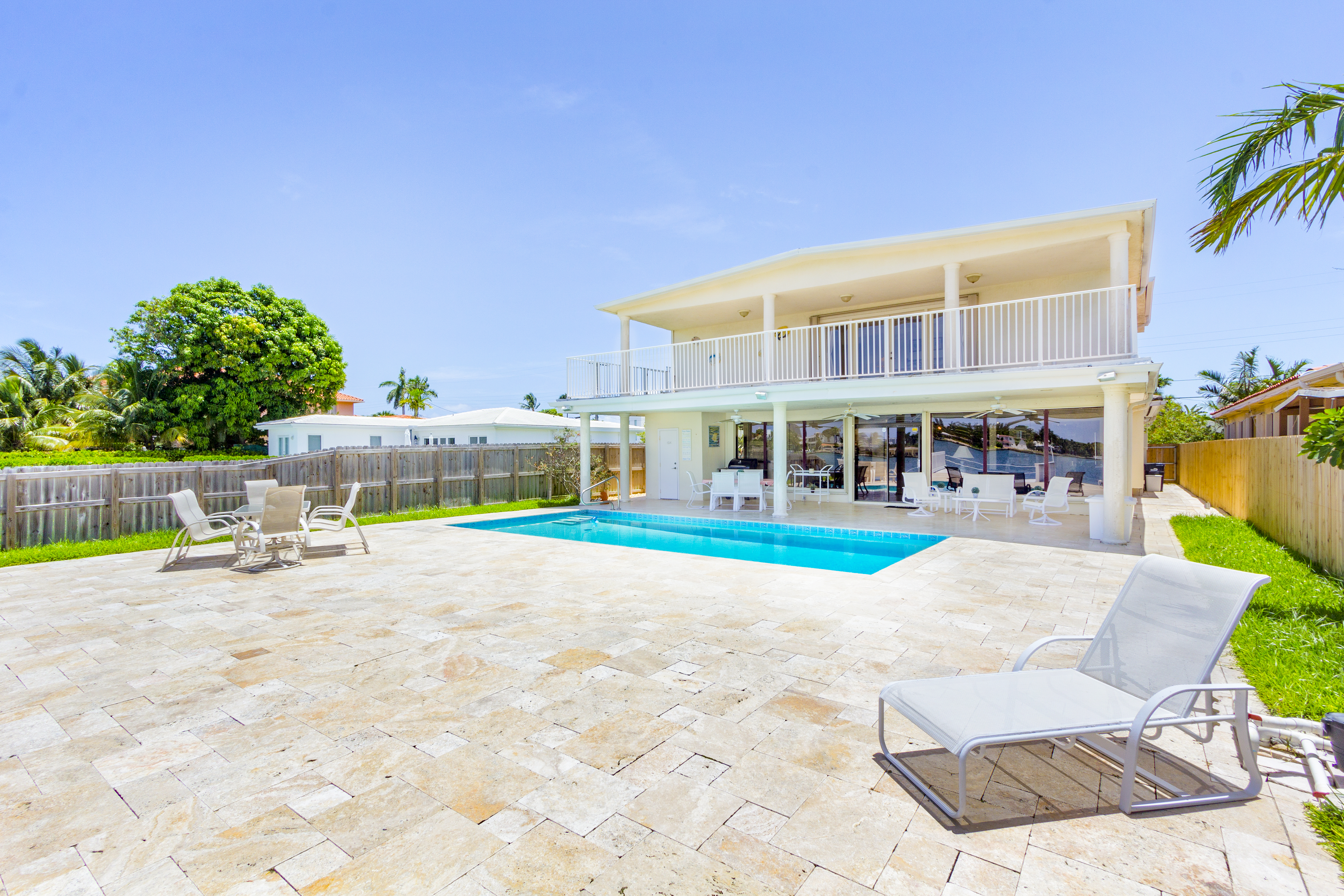 Single Family Home for Sale at 1171 Stillwater Dr Miami Beach, Florida, 33141 United States