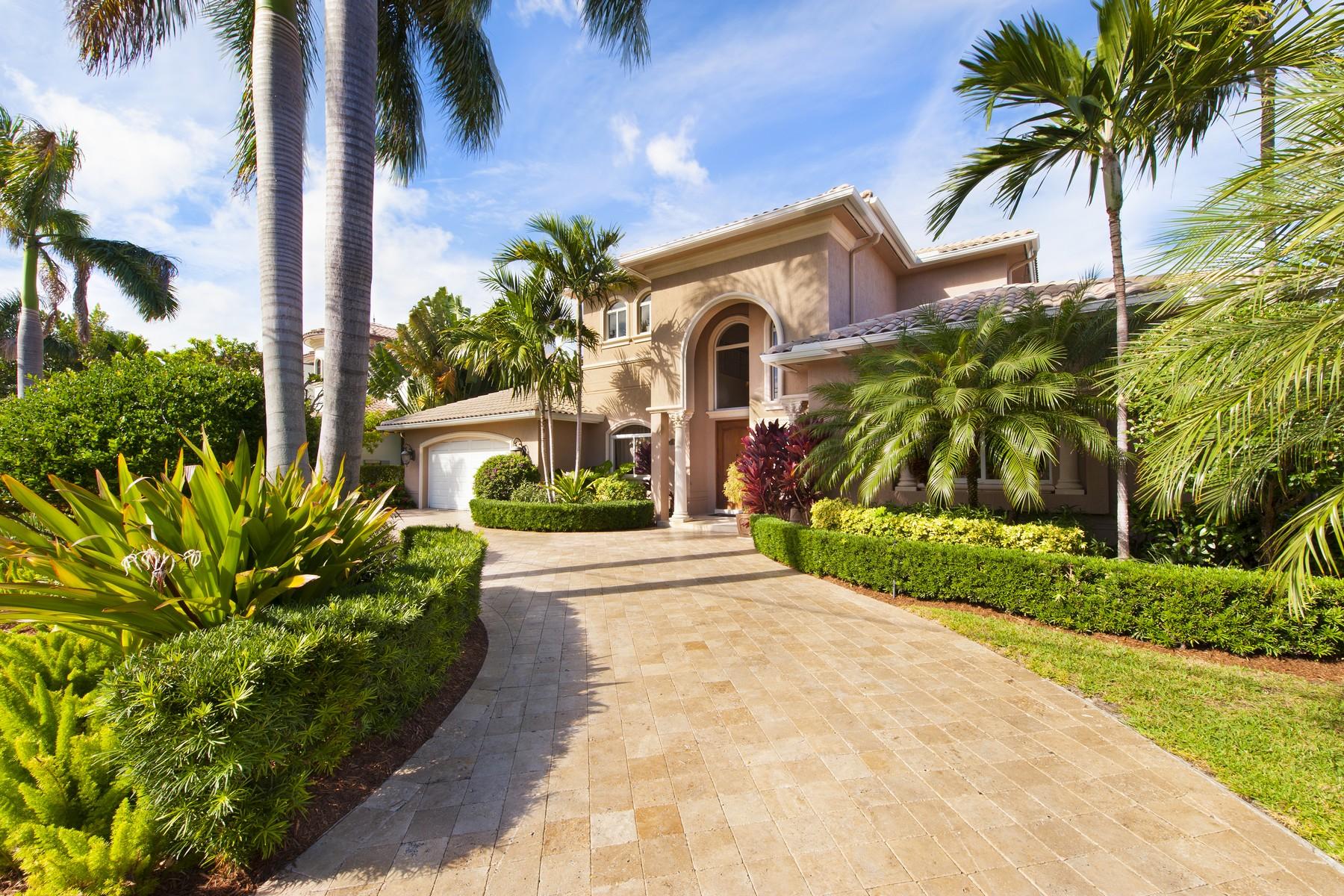 Casa Unifamiliar por un Venta en 3061 NE 45 ST Fort Lauderdale, Florida, 33308 Estados Unidos