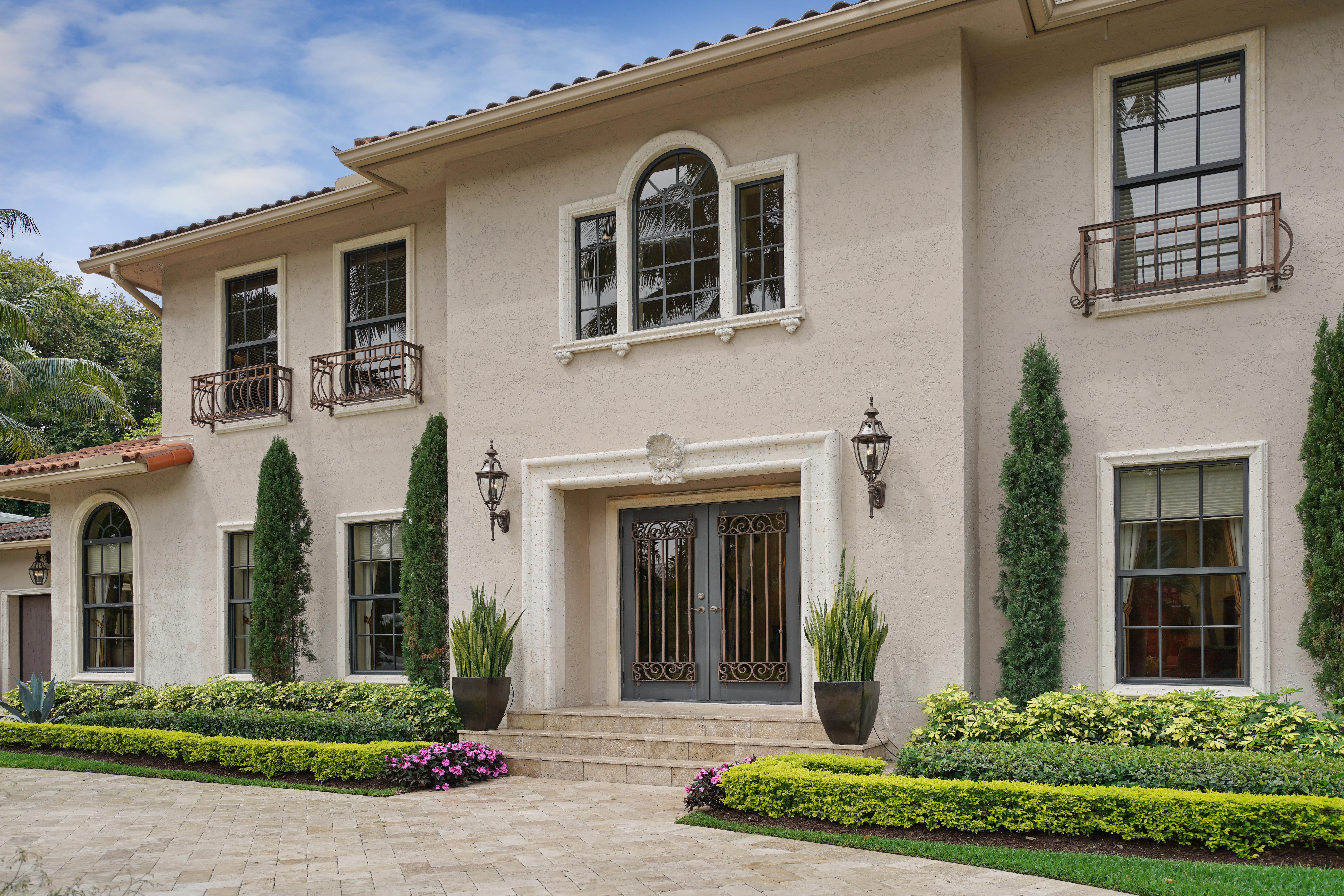 단독 가정 주택 용 매매 에 73 Nurmi Dr Fort Lauderdale, 플로리다, 33301 미국