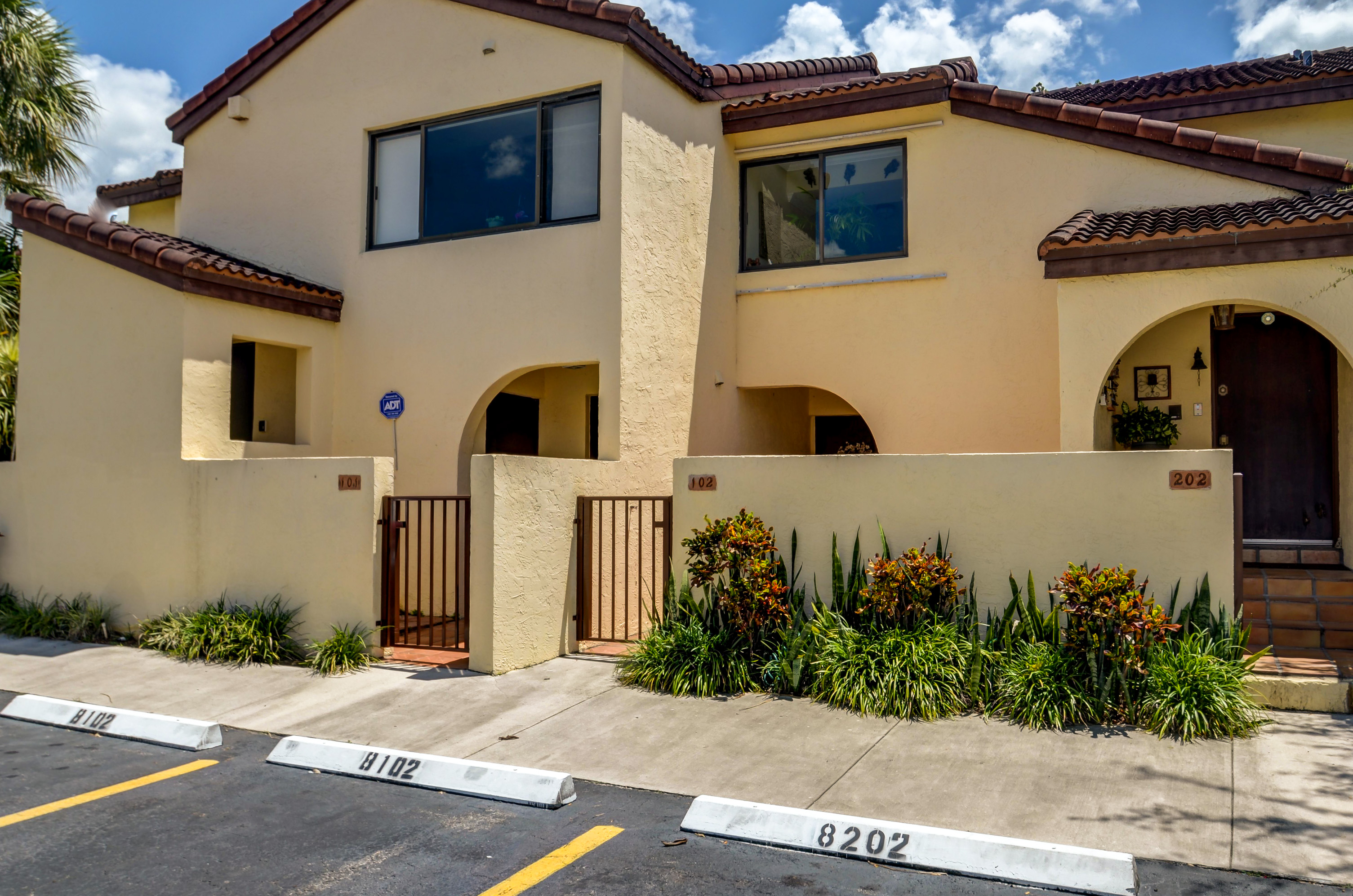 Townhouse for Sale at 9011 Sw 123rd Ct #102 9011 Sw 123rd Ct 102 Miami, Florida, 33186 United States