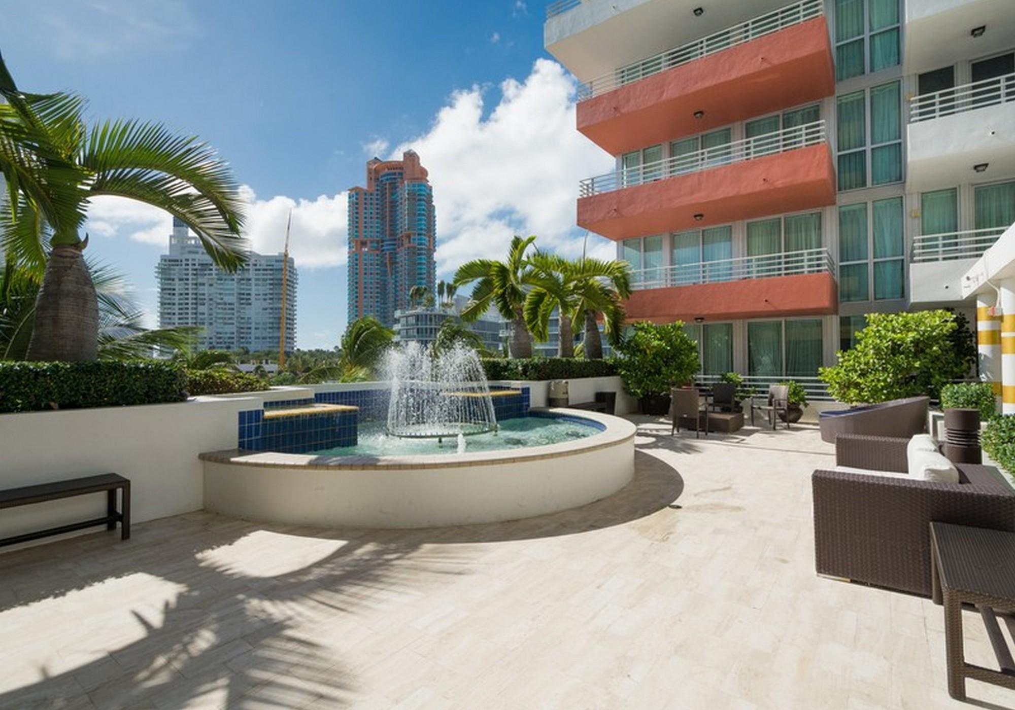 Condominium for Sale at 101 OCEAN DR # 9TH Miami Beach, Florida, 33139 United States