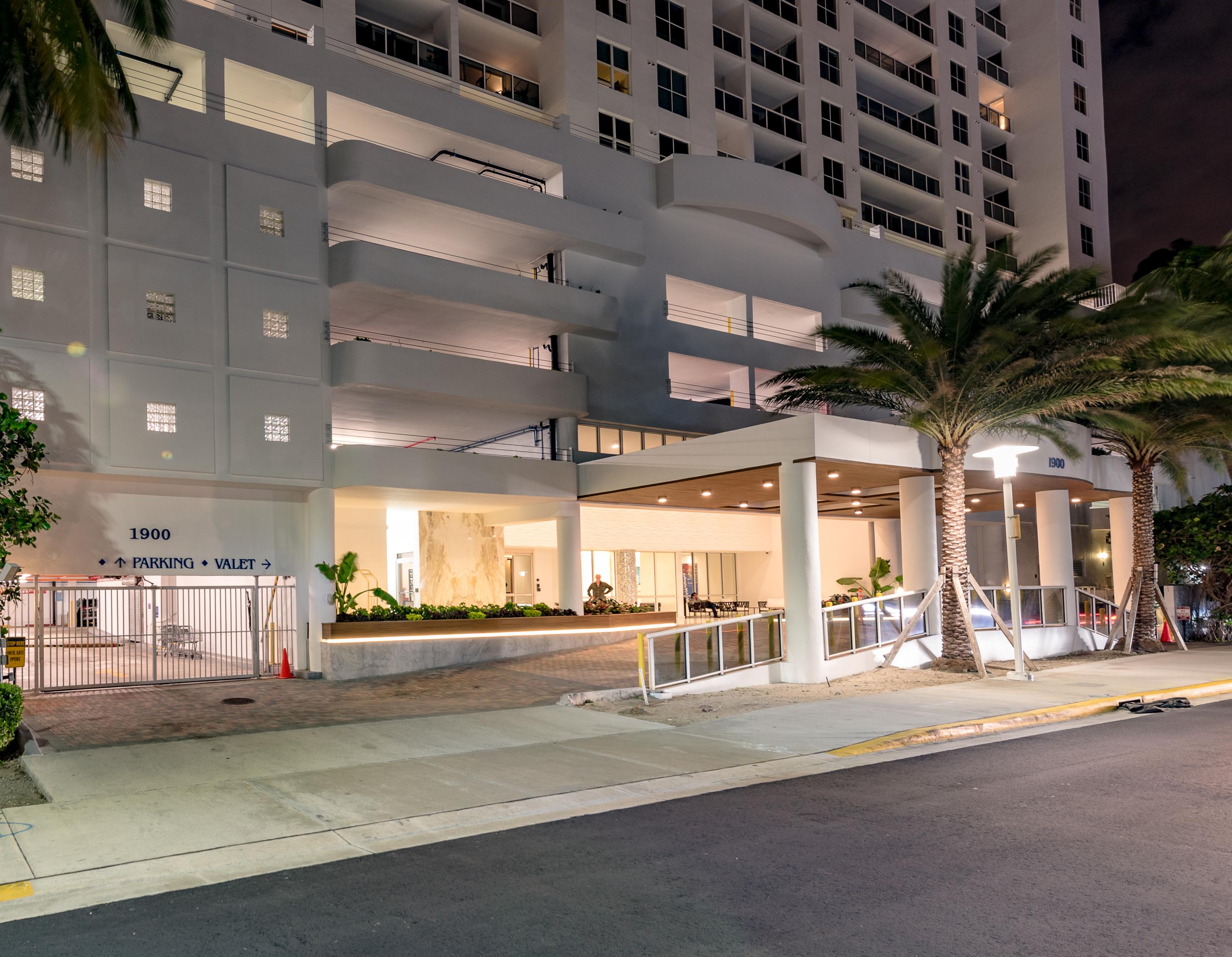 Condomínio para Venda às 1900 Sunset Harbour Dr #2009 1900 Sunset Harbour Dr 2009 Miami Beach, Florida, 33139 Estados Unidos