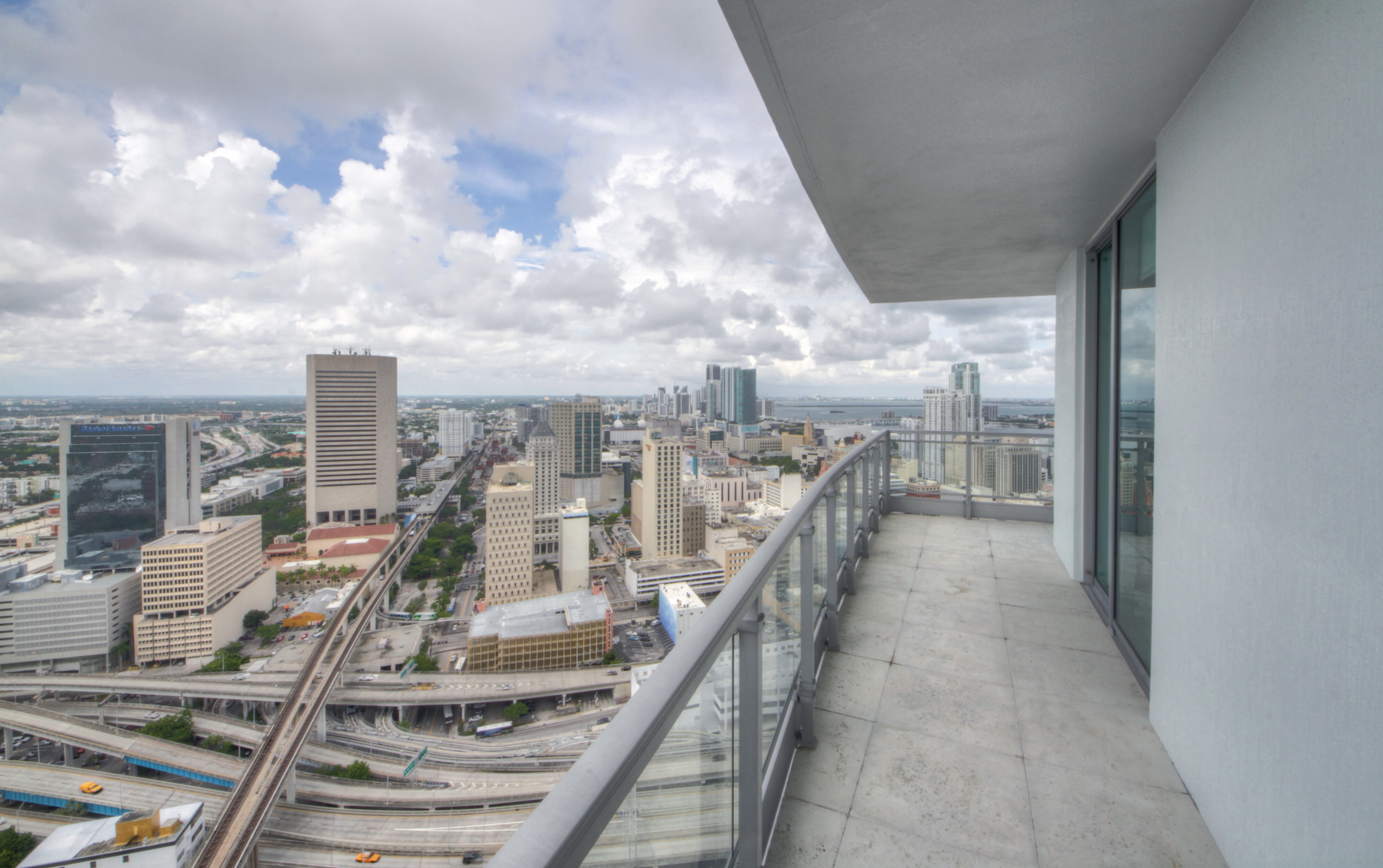 Condominium for Sale at 90 Sw 3rd St #4204 90 Sw 3rd St 4204 Miami, Florida, 33130 United States