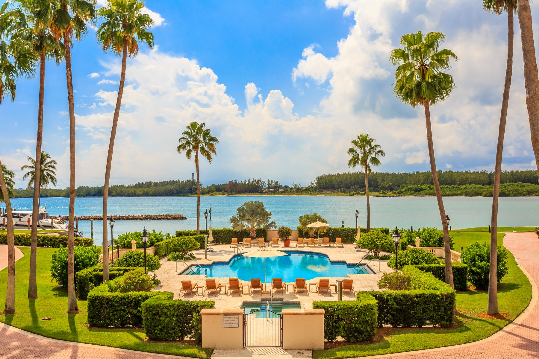 sales property at 2122 Fisher Island Dr #2122