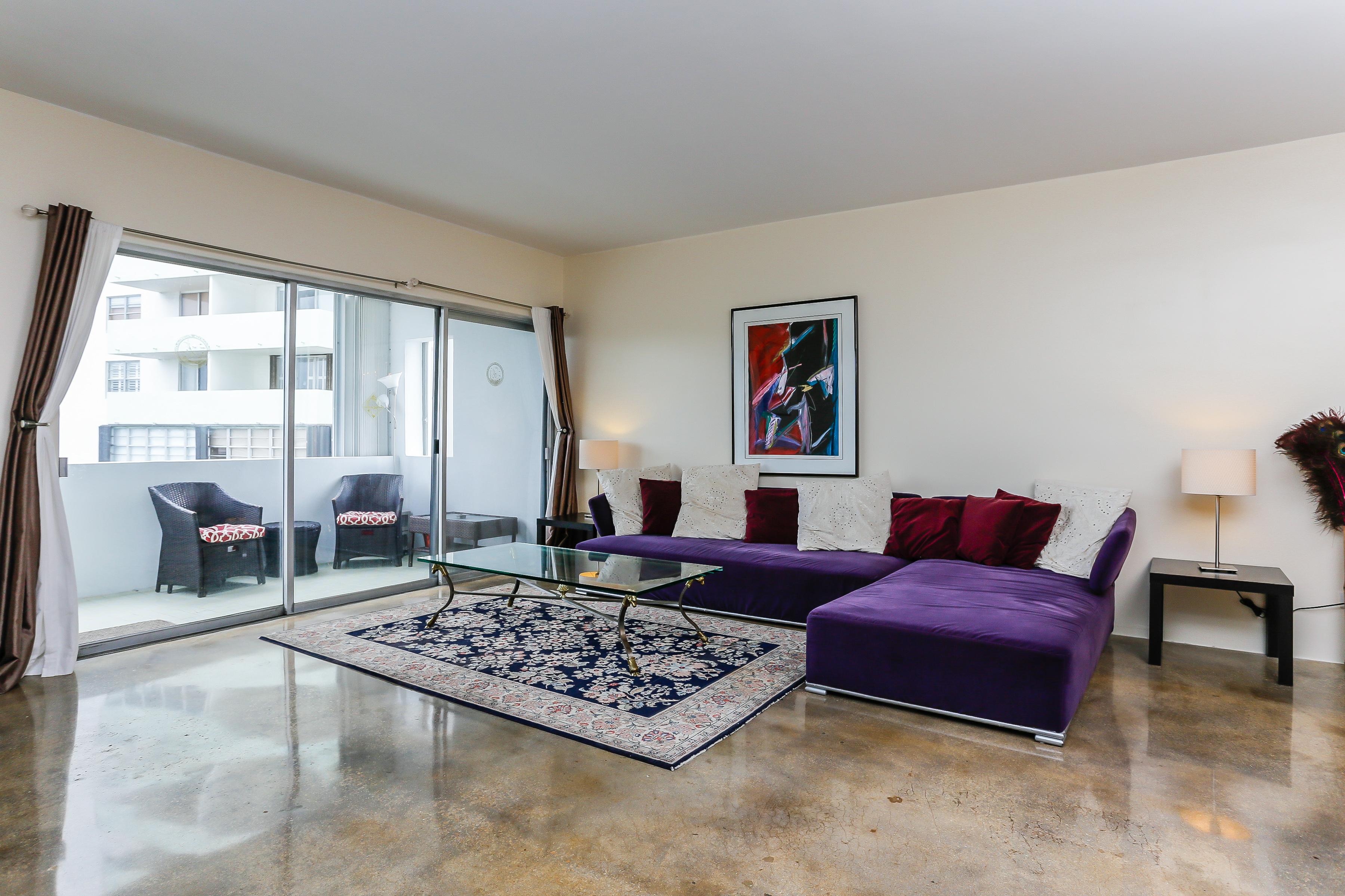 Condominium for Sale at 3 Island Ave #6J 3Island Ave 6J Miami Beach, Florida, 33139 United States
