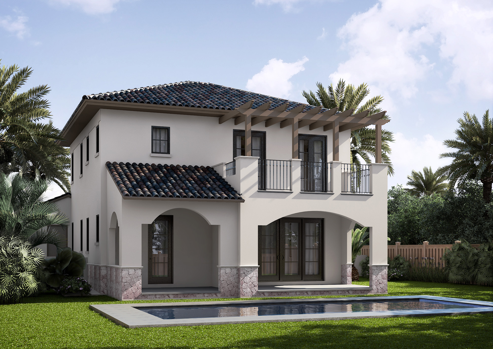 Single Family Home for Sale at 1310 San Benito Ave Coral Gables, Florida, 33134 United States
