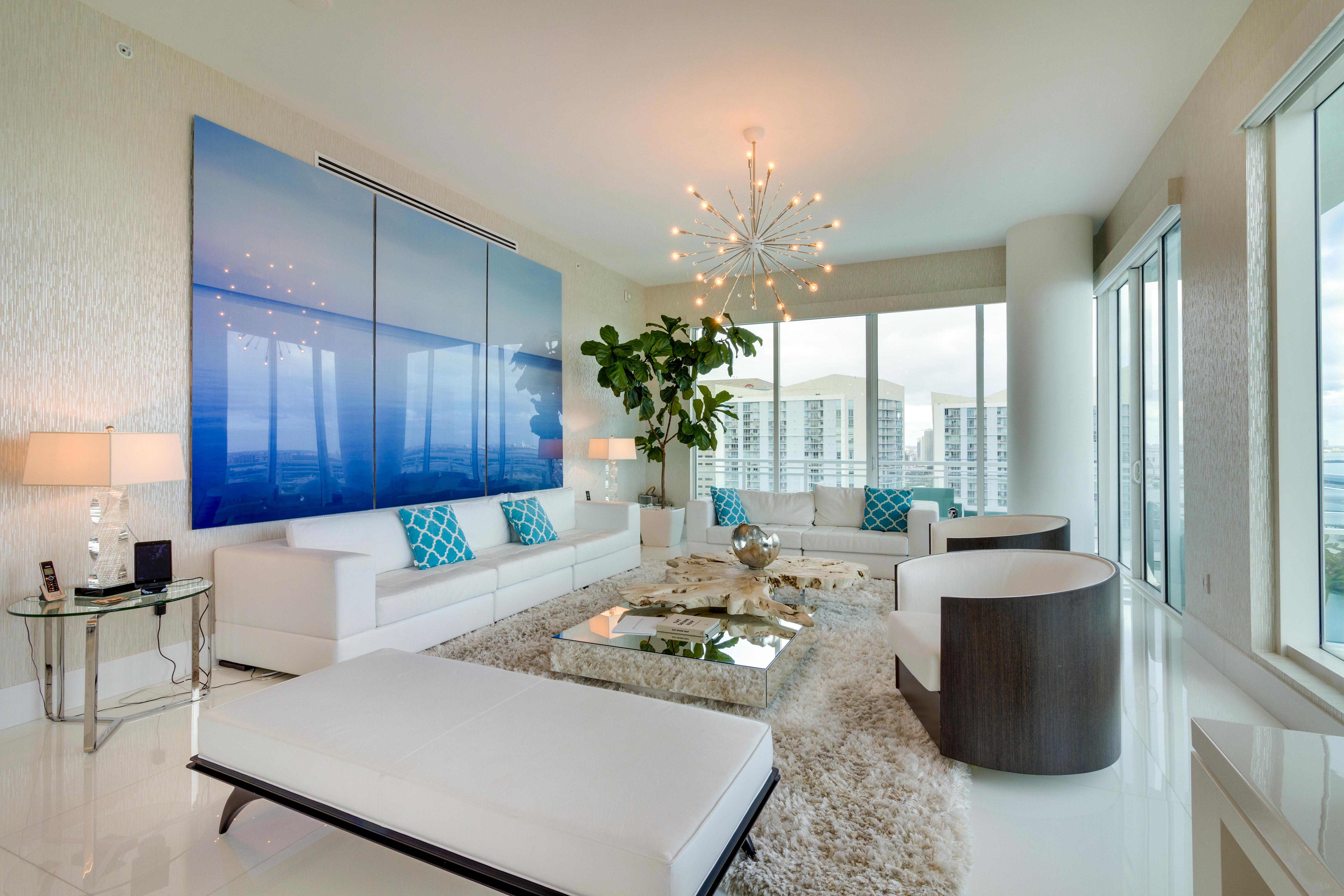 共管物業 為 出售 在 900 Brickell Key Blvd #3103 900 Brickell Key Blvd 3103 Miami, 佛羅里達州, 33131 美國