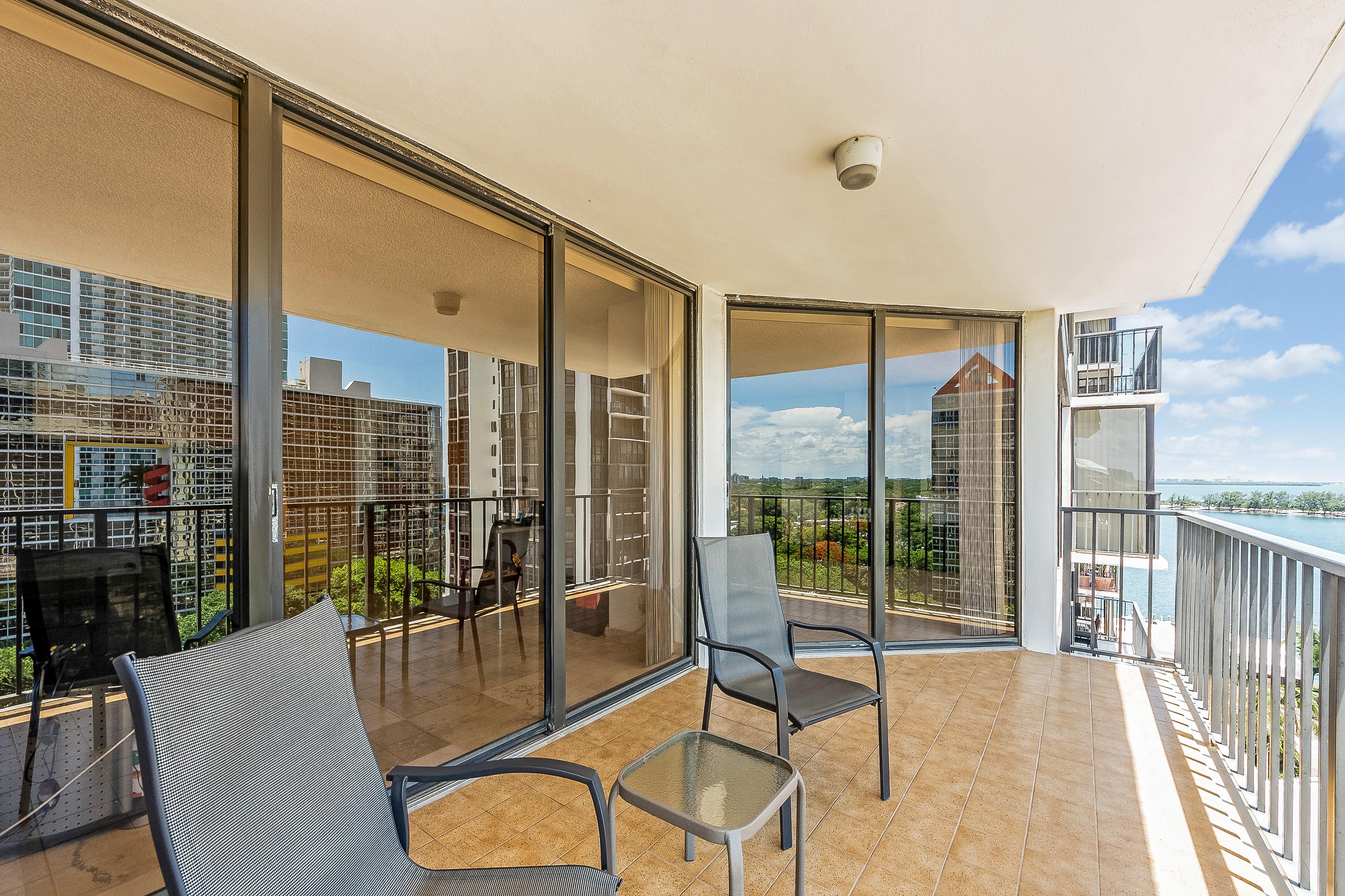 Condominium for Sale at 1915 Brickell Ave #C1412 1915 Brickell Ave C1412 Miami, Florida, 33129 United States