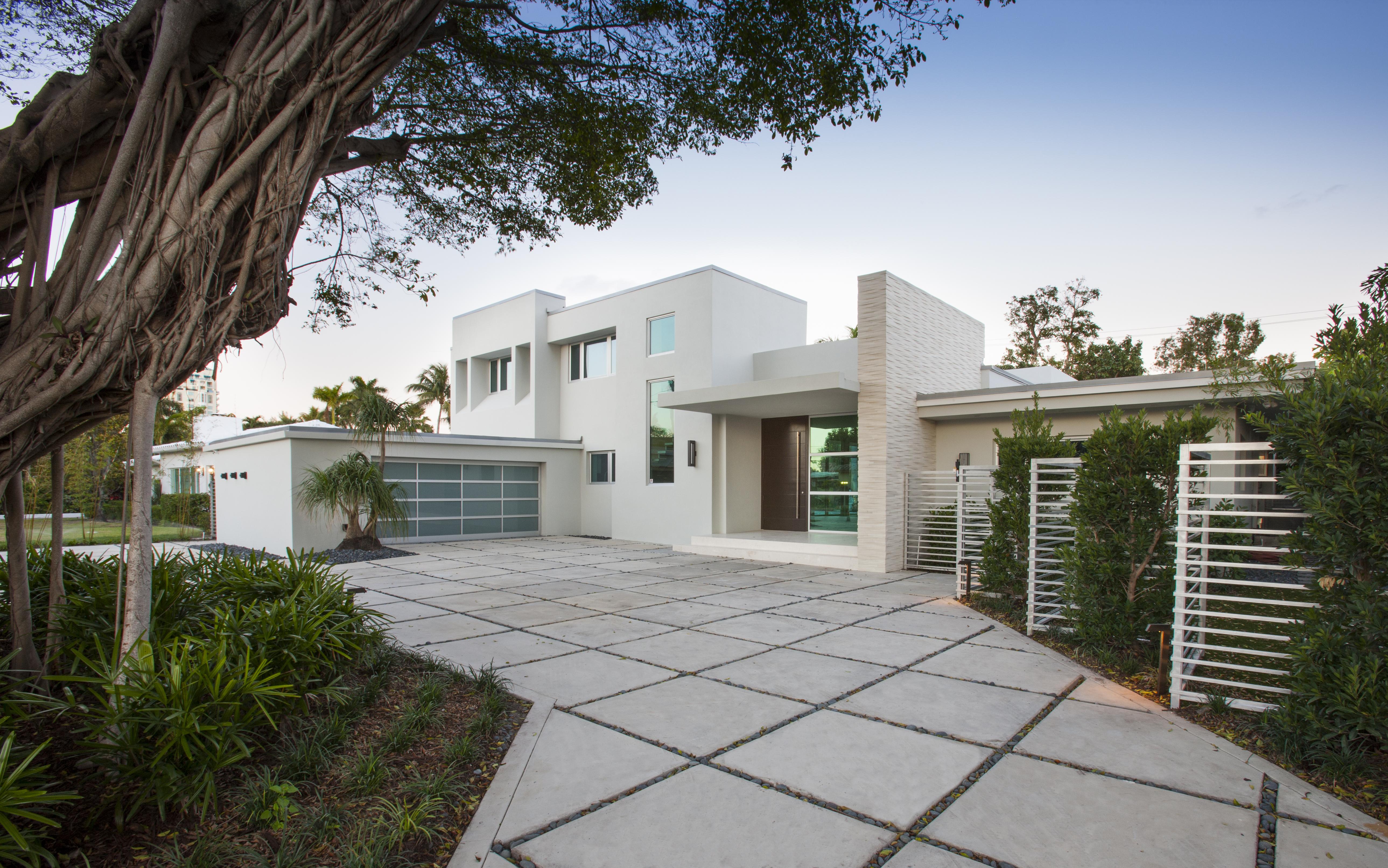 Villa per Vendita alle ore 1424 E Lake Dr Fort Lauderdale, Florida, 33316 Stati Uniti
