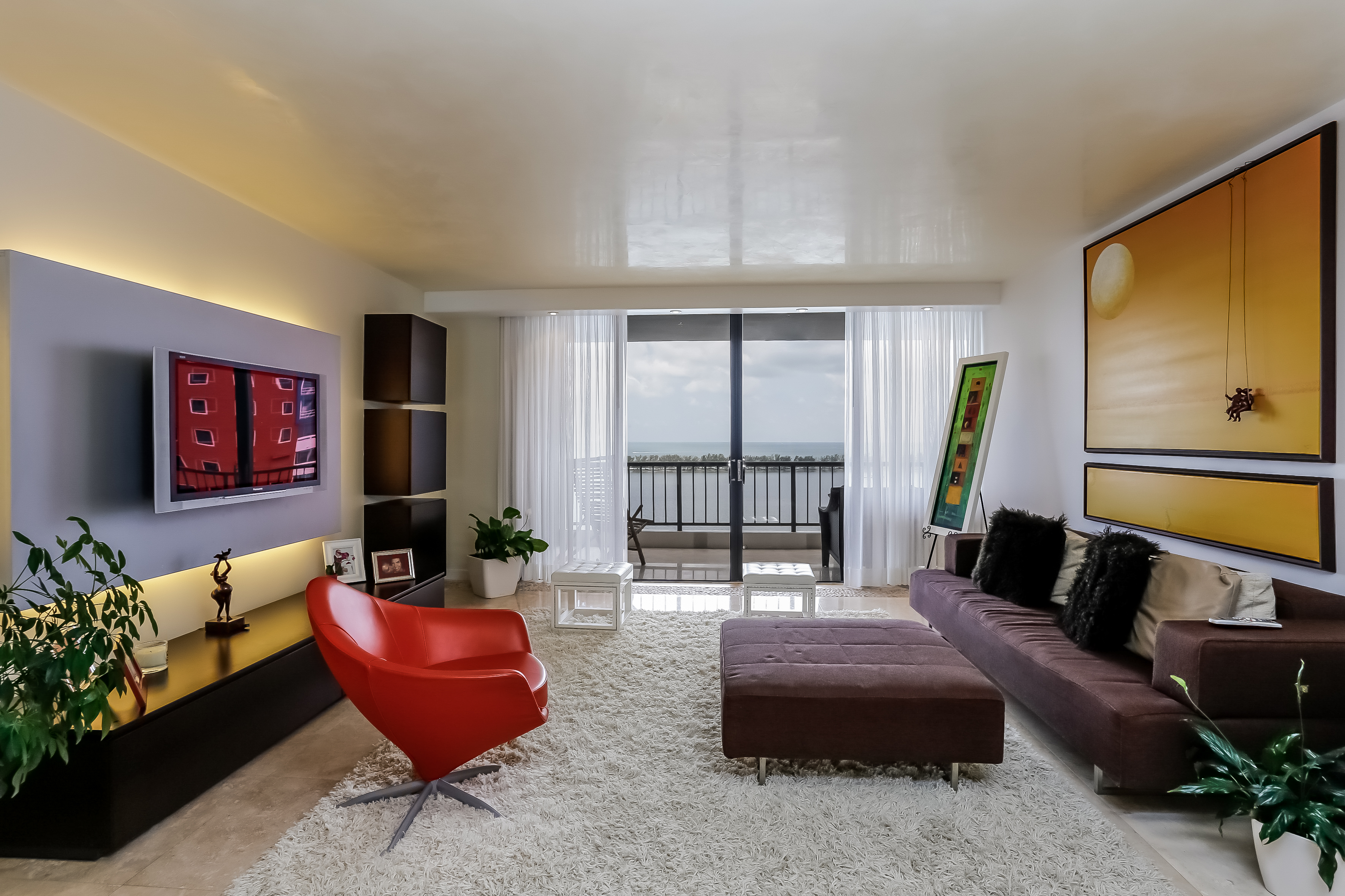 for Sale at 1581 Brickell Ave #1402 1581 Brickell Ave 1402 Miami, Florida, 33129 United States