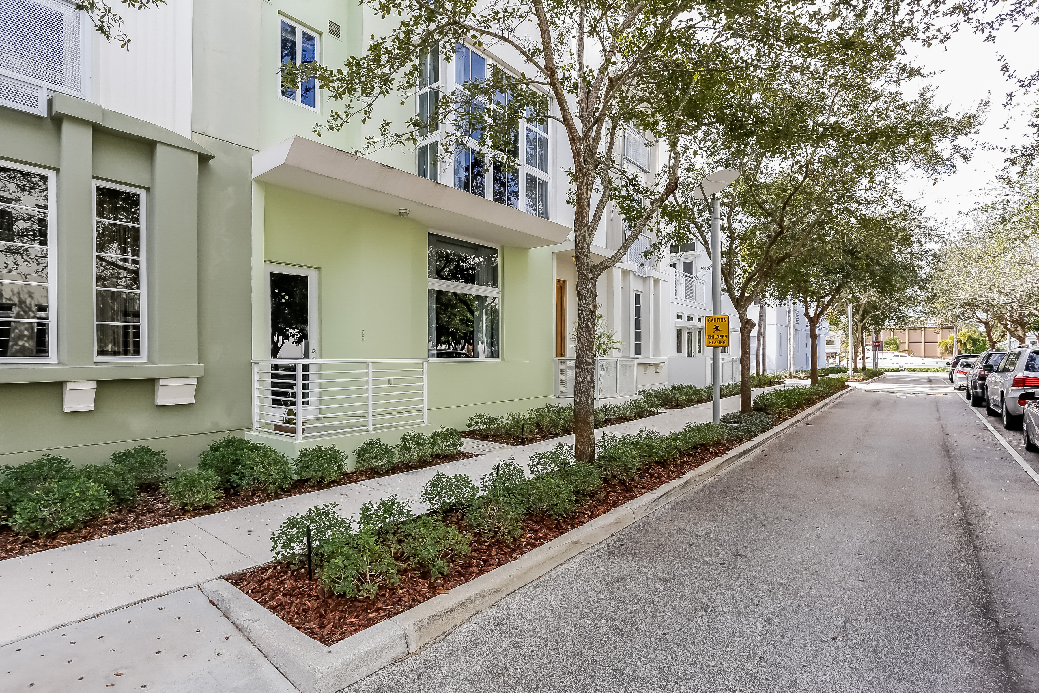 Townhouse for Sale at 220 Water Way Water Way 220 Miami Beach, Florida, 33141 United States
