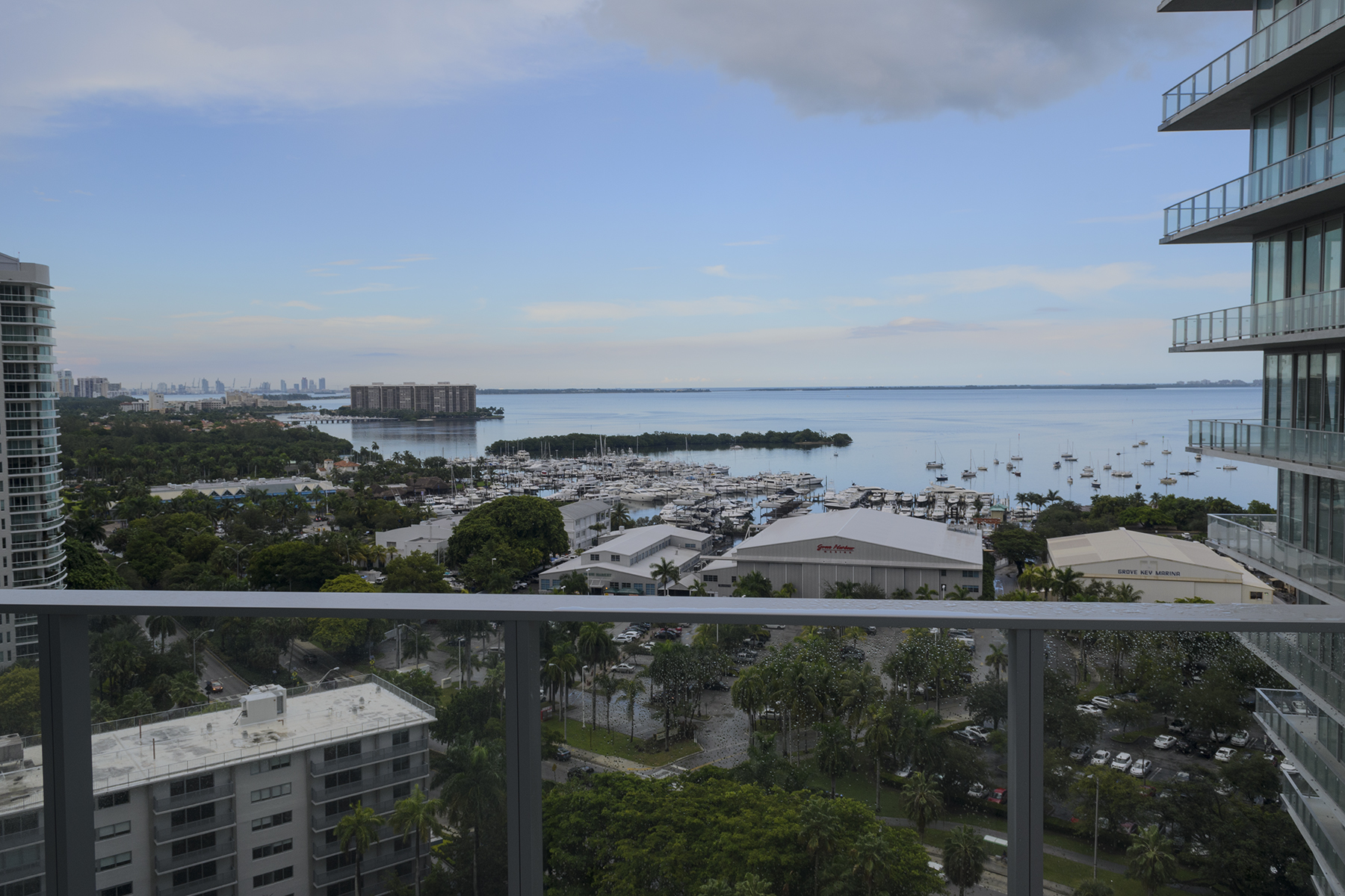 Condominium for Sale at 2669 S Bayshore Drive #1401-N 2669 S Bayshore Drive 1401-N Miami, Florida, 33133 United States