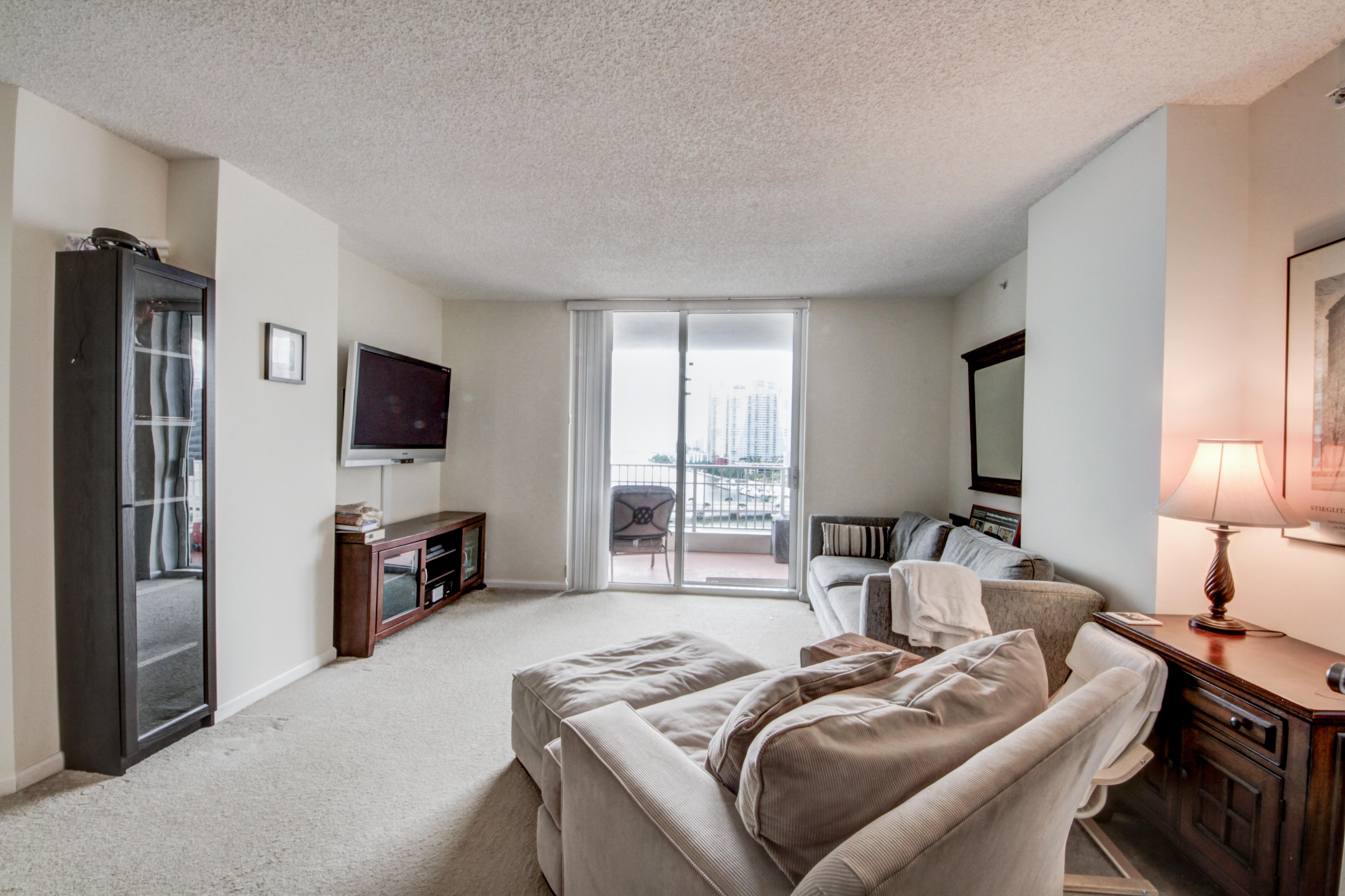 Condominium for Sale at 701 Brickell Key Blvd #1102 701 Brickell Key Blvd 1102 Miami, Florida, 33131 United States