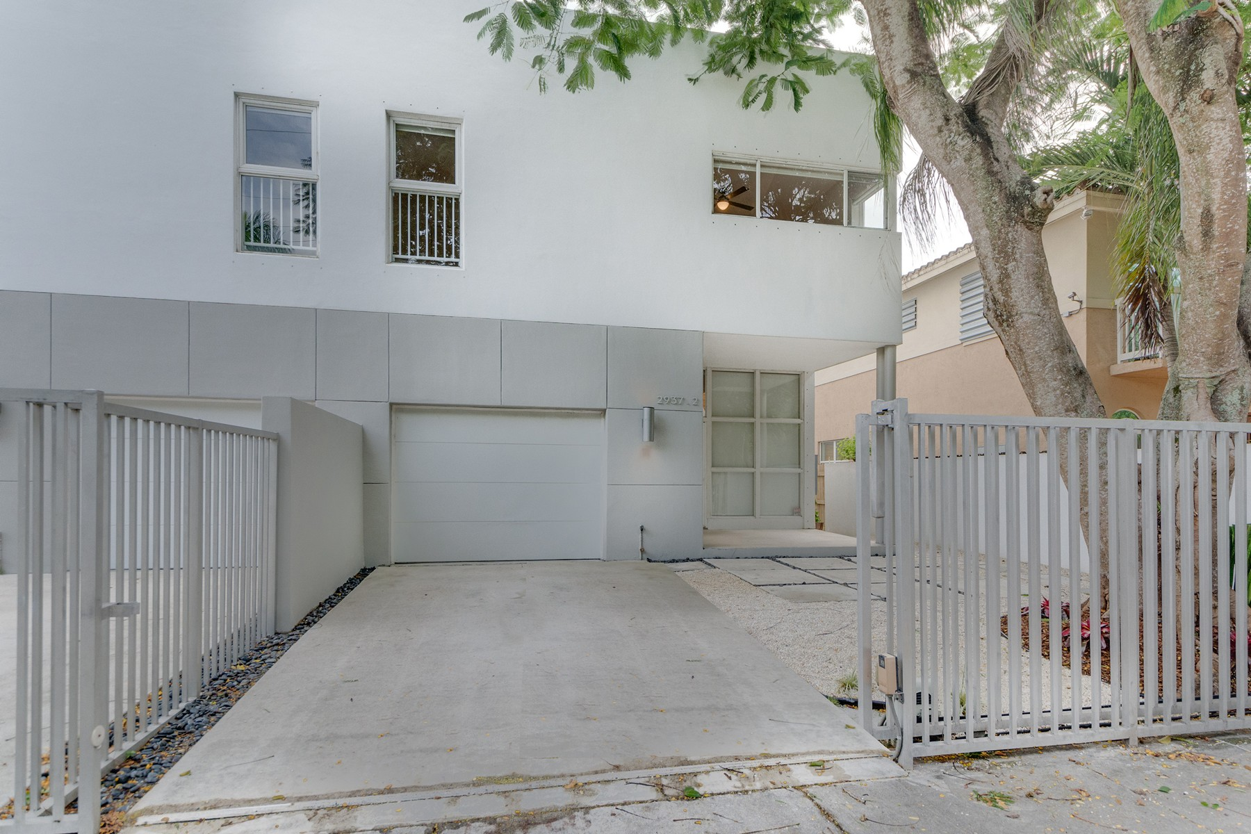 Townhouse for Sale at 2937 Sw 30 Court #1 & 2 2937 Sw 30 Court 1 & 2 Miami, Florida, 33133 United States