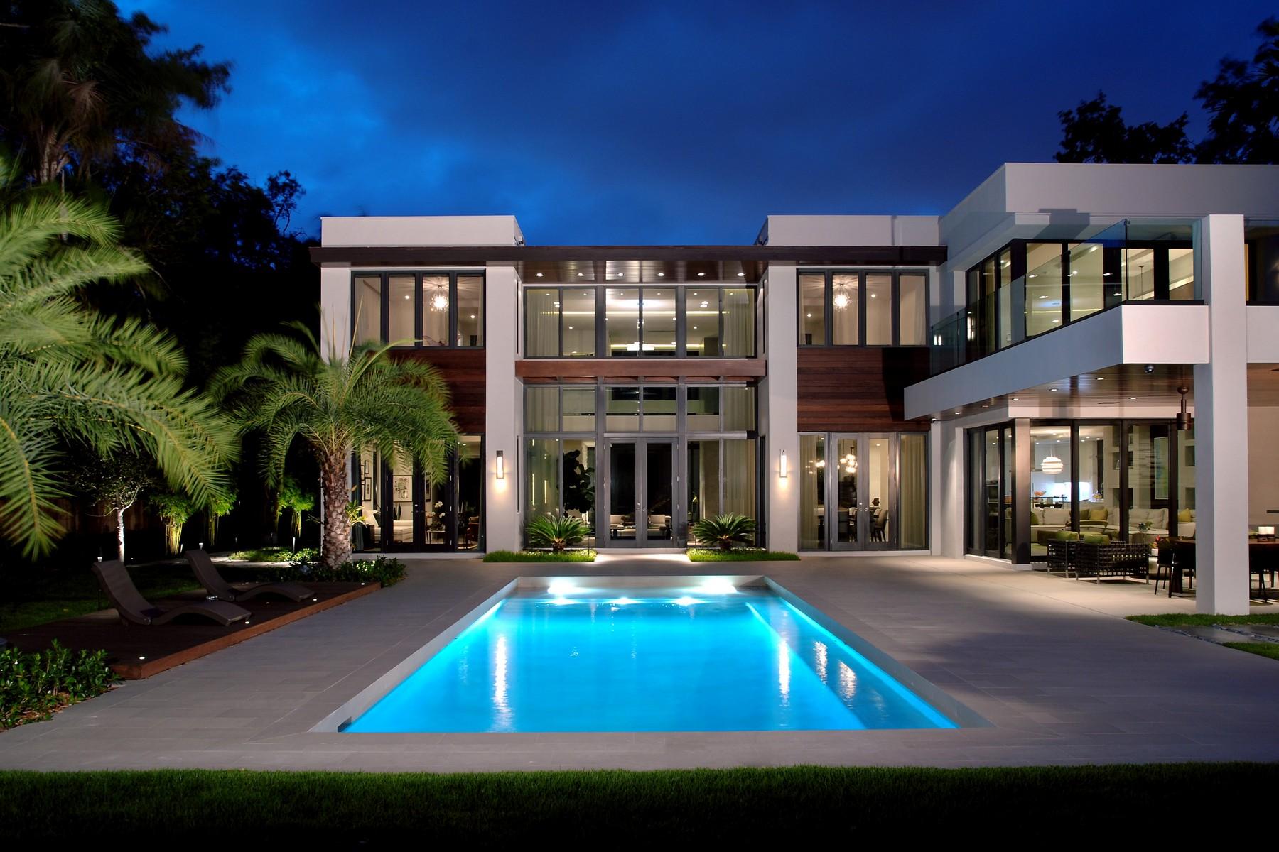 一戸建て のために 売買 アット 3812 Park Ave Miami, フロリダ, 33133 アメリカ合衆国