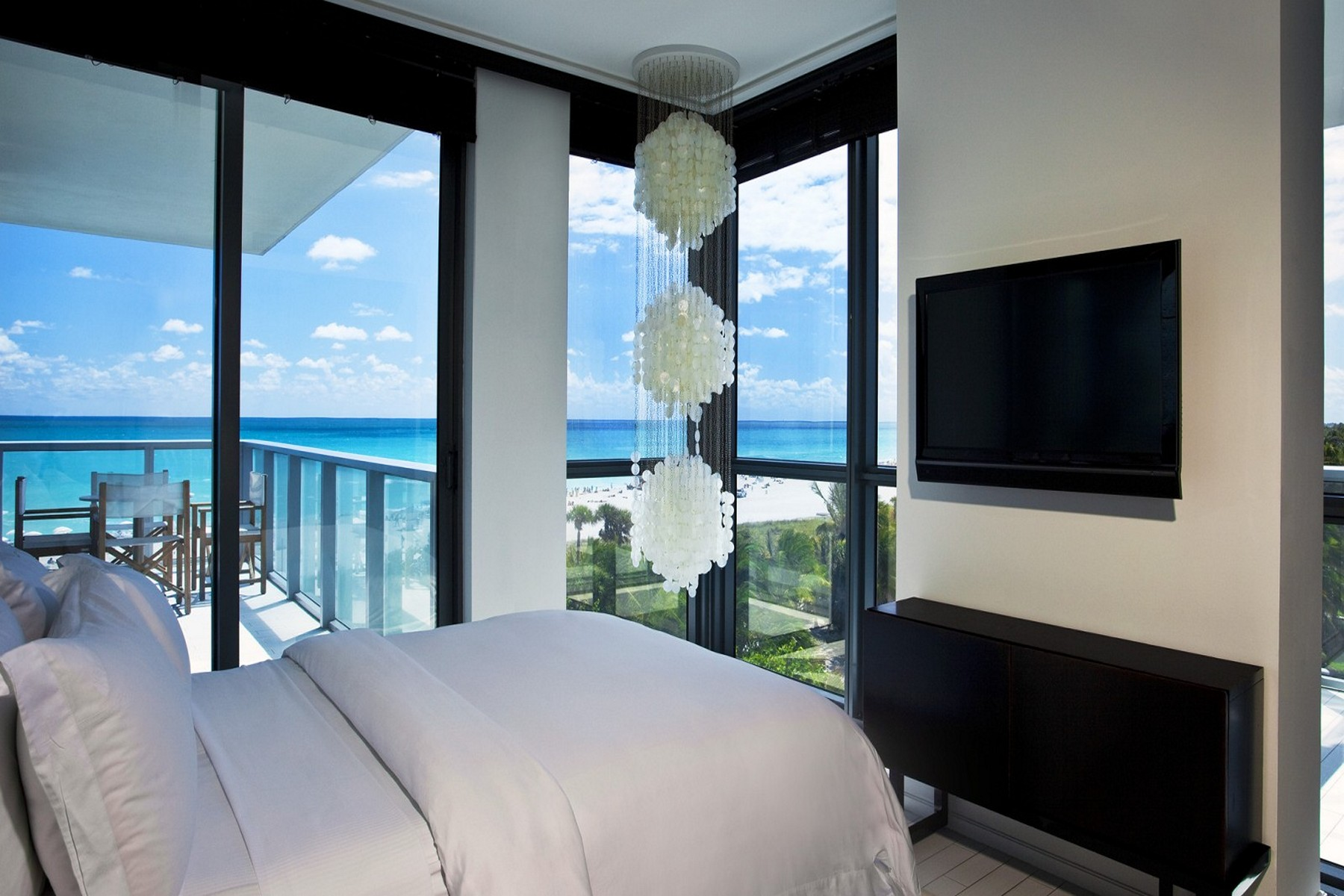 Condominium for Sale at W Hotel #1228 2201 Collins Ave 1228 Miami Beach, Florida, 33139 United States